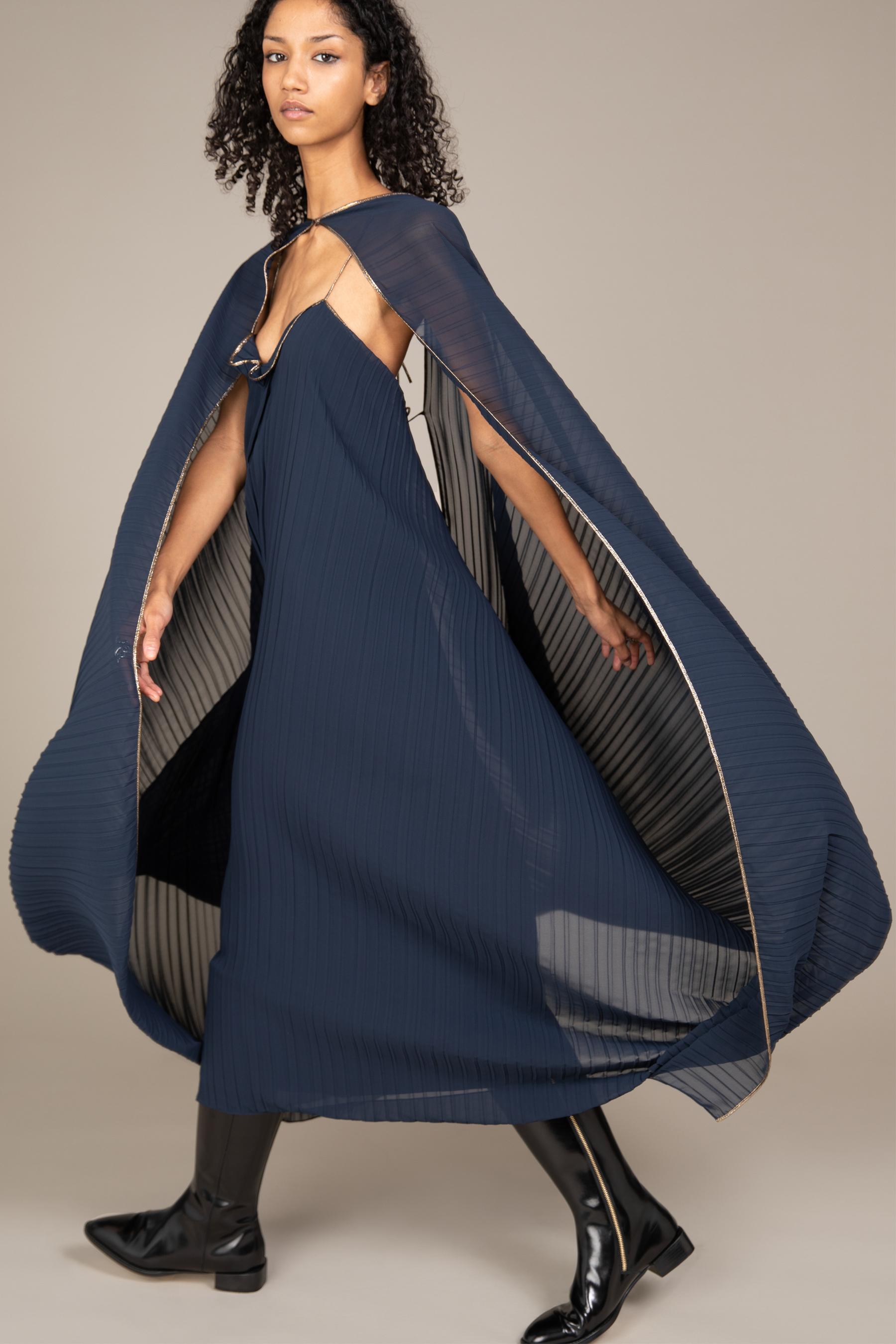 Roland Mouret Fall 2021 Fashion Show