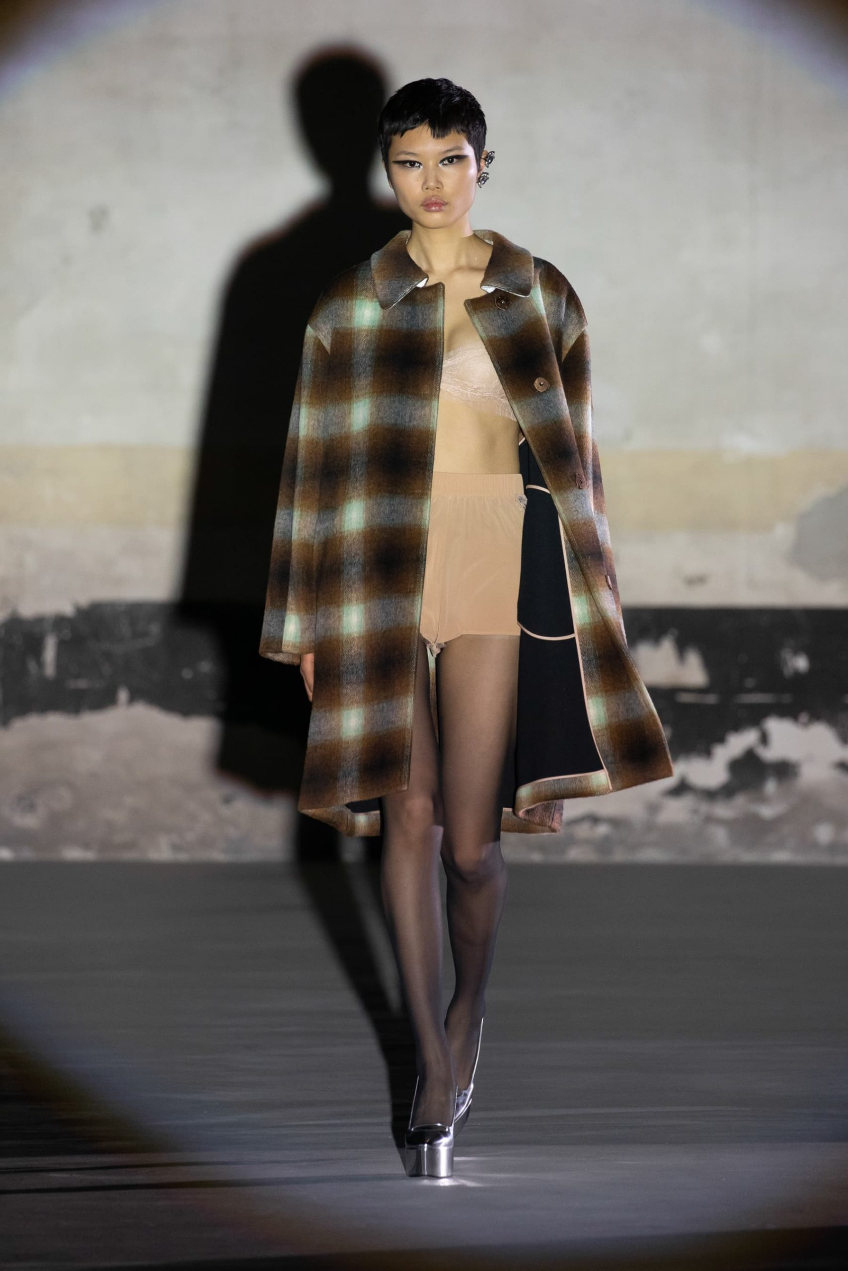 Top 10 Other Fall 2021 Fashion Shows Photos