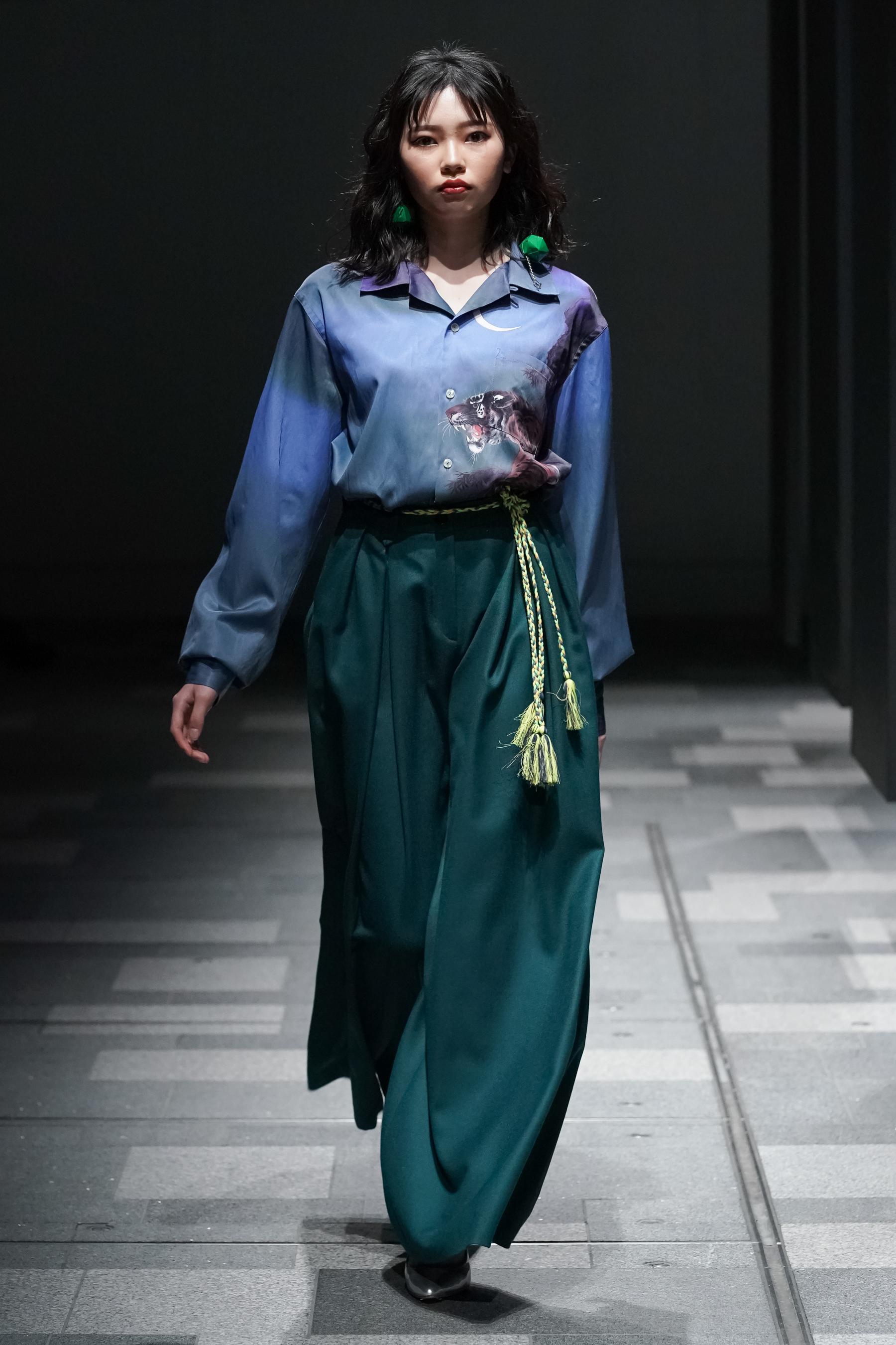 Atsushi Nakashima Fall 2021