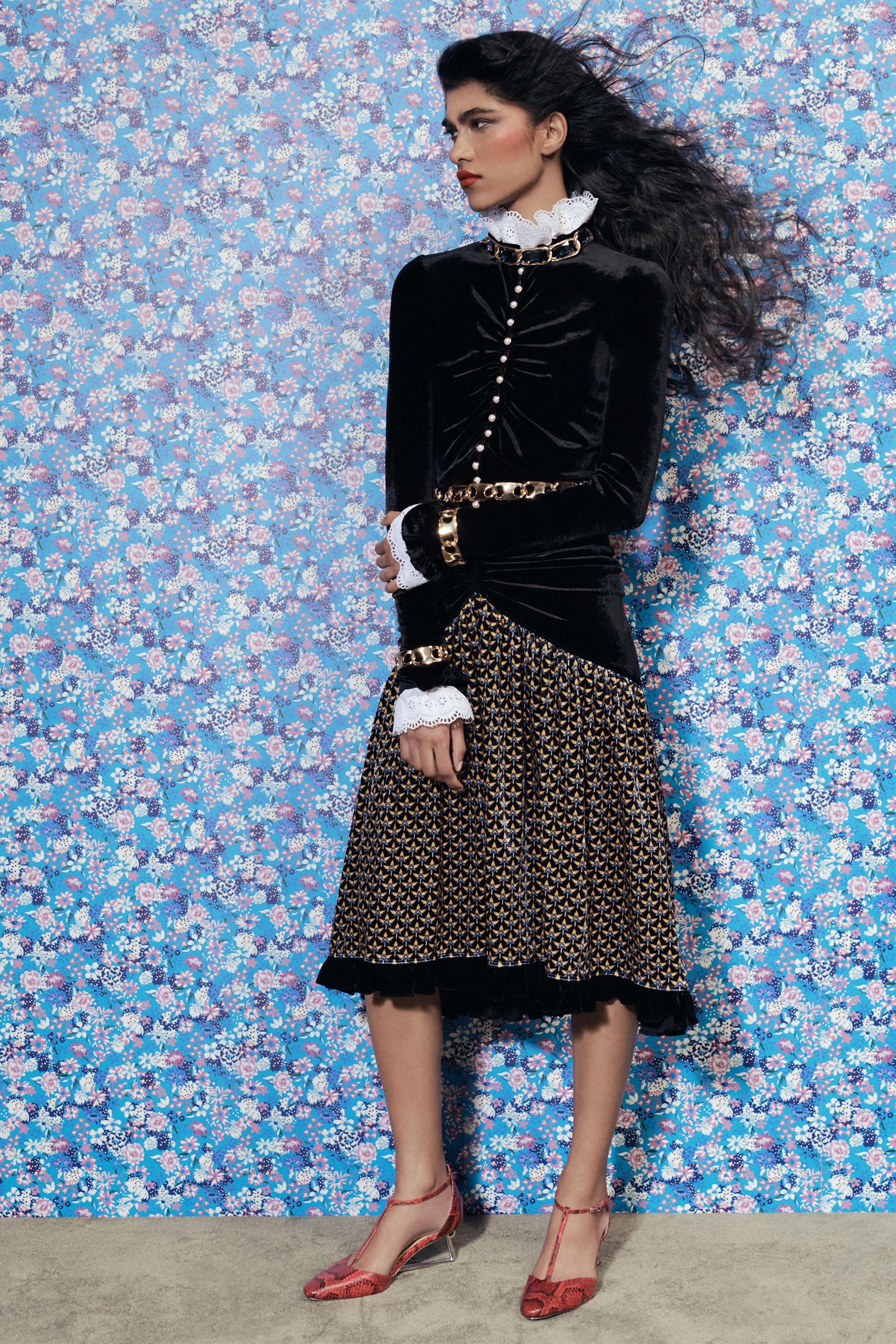 Paco Rabanne Fall 2021 Fashion Show
