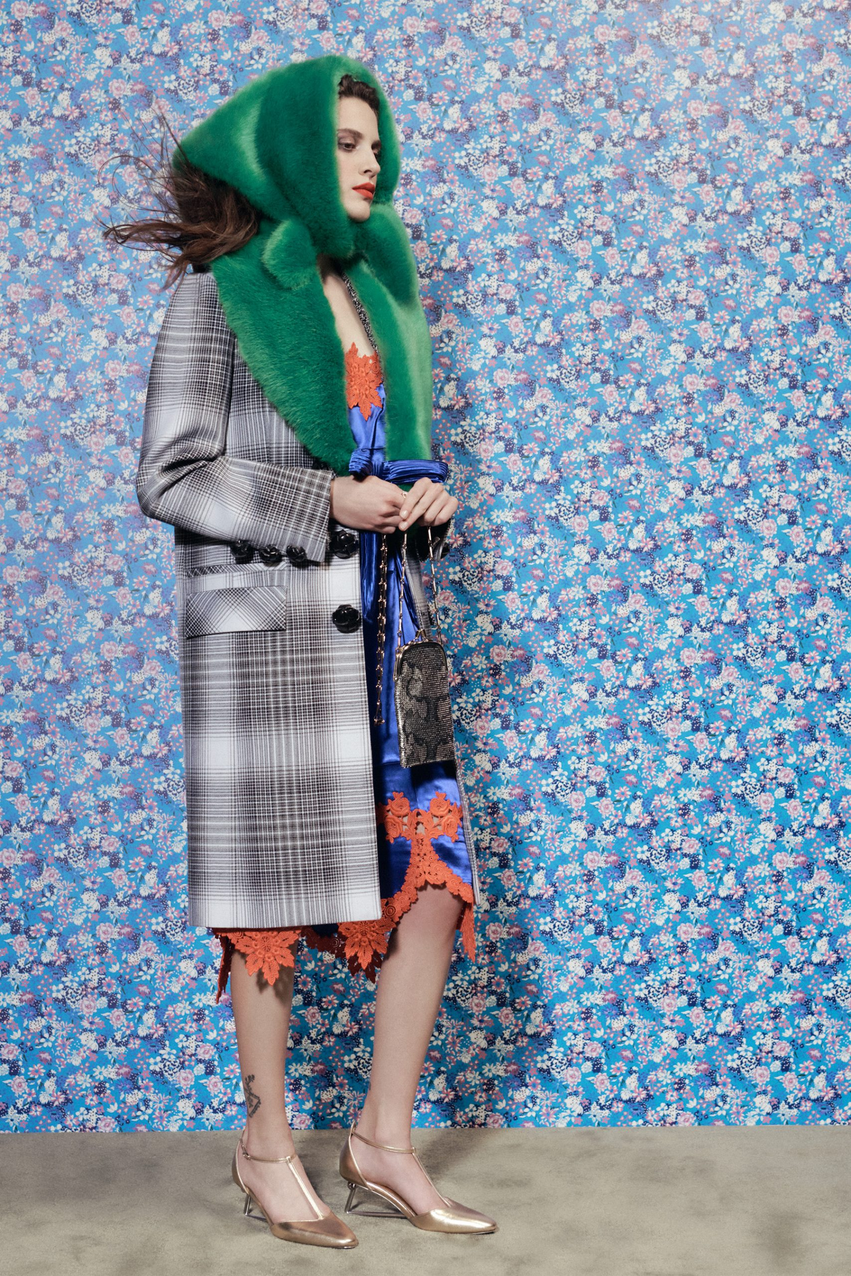 Takahiromiyashita The Soloist, Paco Rabanne, Kenneth Ize Fall 2021 Fashion Show Review