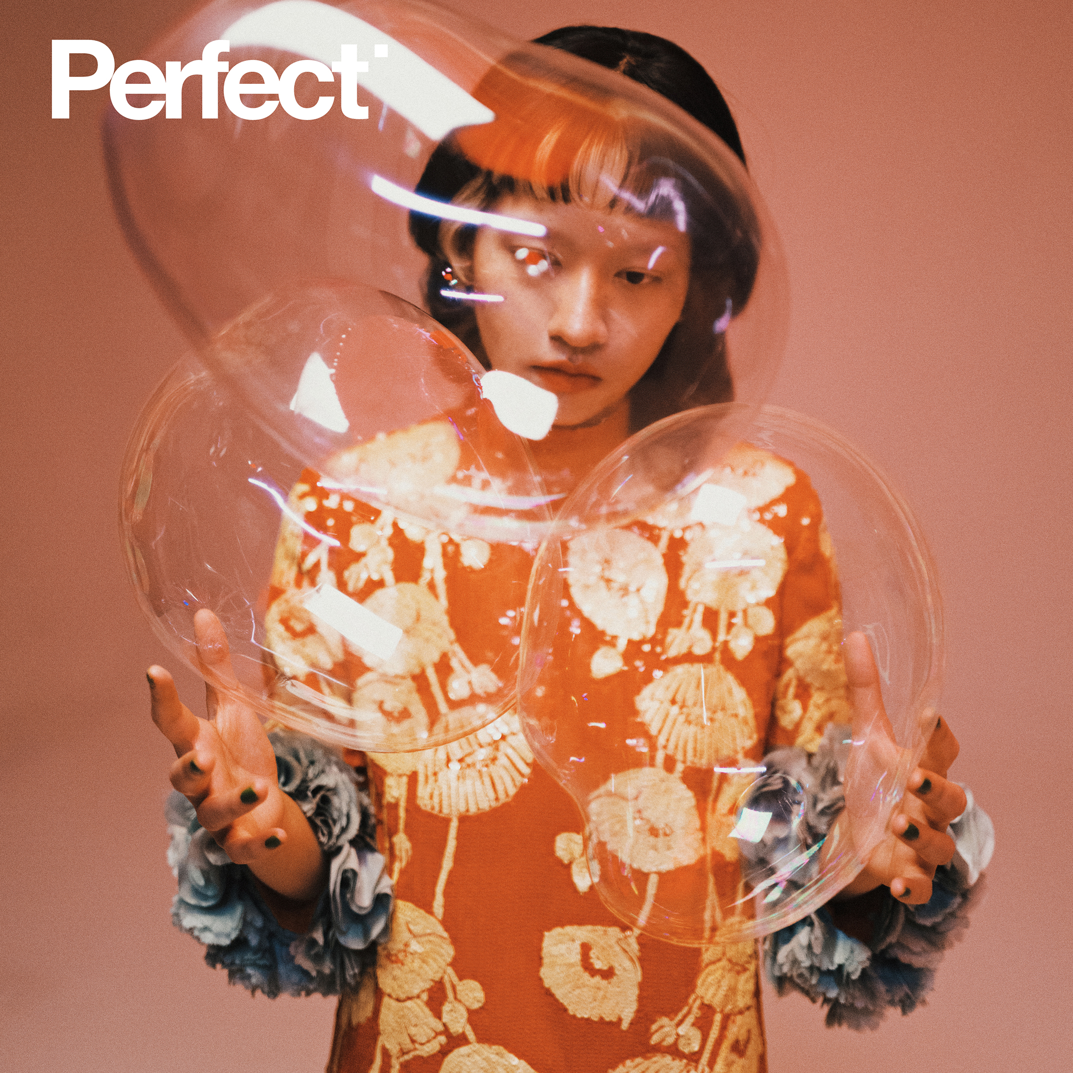 Perfect Magazine Launches Its First Print Edition Featuring A Collaboration With Gucci