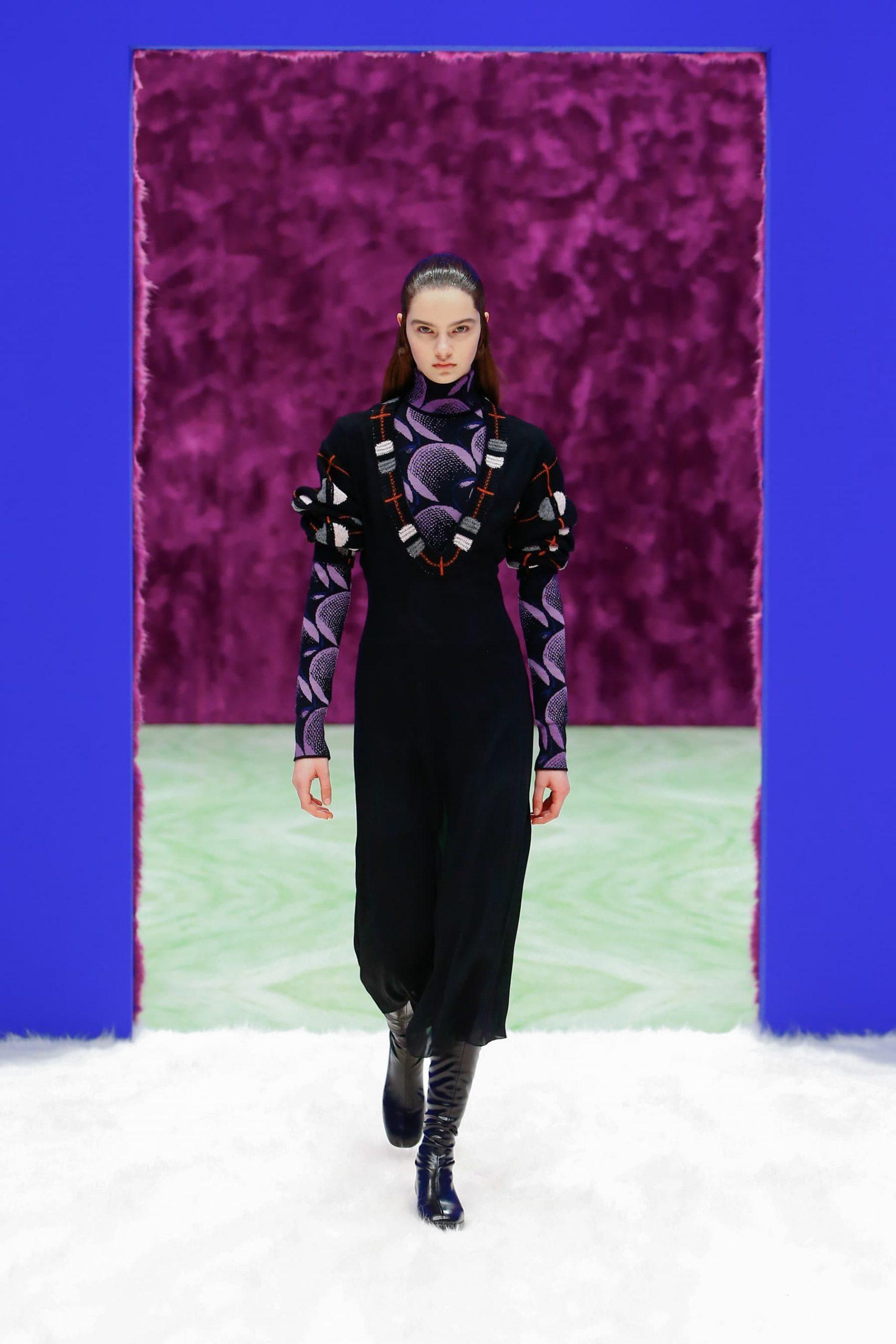 Top 10 Fall 2021 Fashion Shows Photos