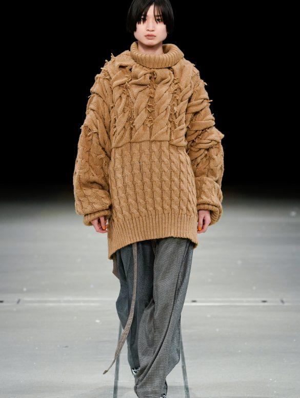 Requal Fall 2021 Fashion Show