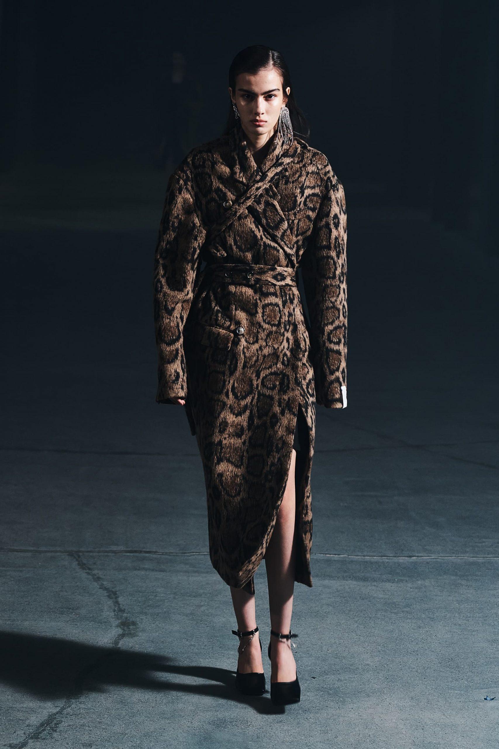 Altuzarra, Elie Saab, Rokh, Calvin Luo, & Andreas Kronthaler/Vivienne Westwood Fall 2021 Fashion Show Review