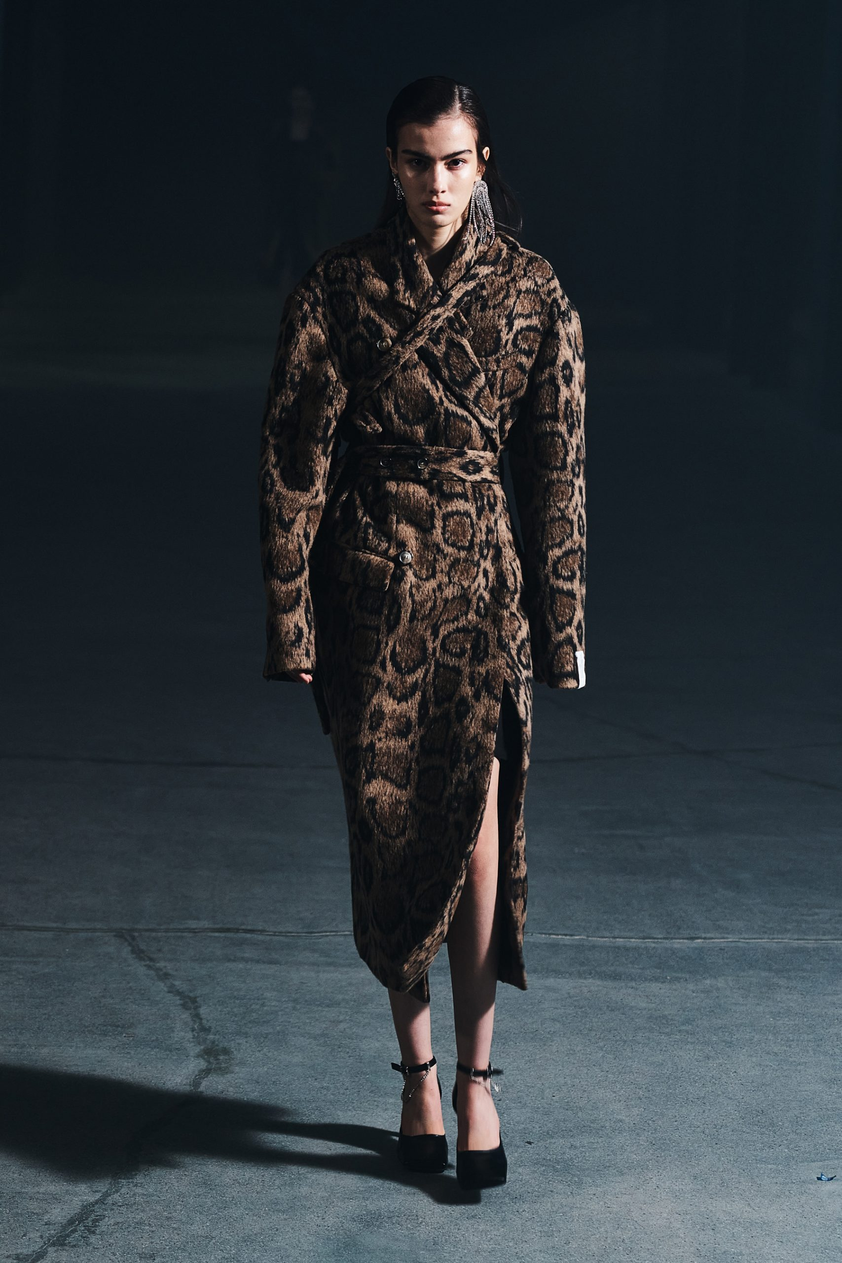 Leopard and Tiger Print Fall 2021 Fashion Trend