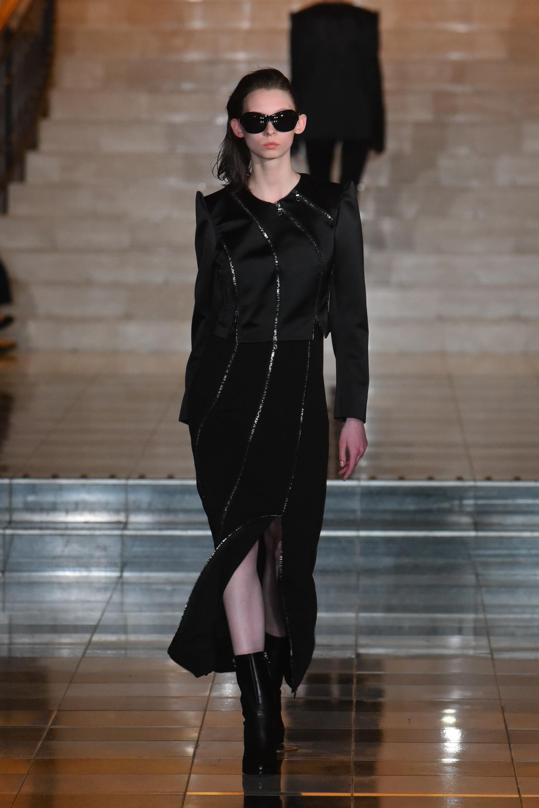 Rynshu Fall 2021 Fashion Show