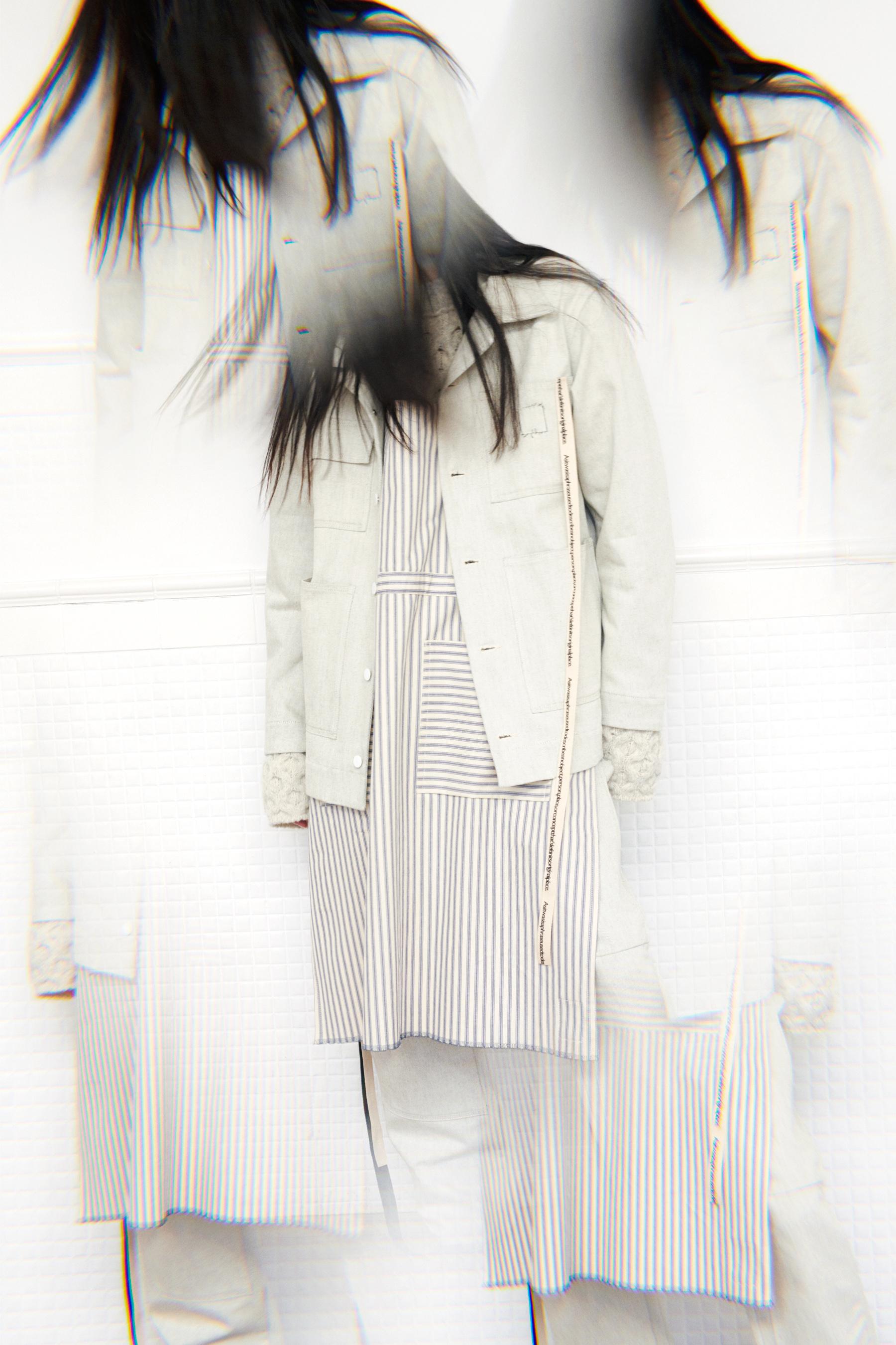 Shinyakozuka Fall 2021 Fashion Show