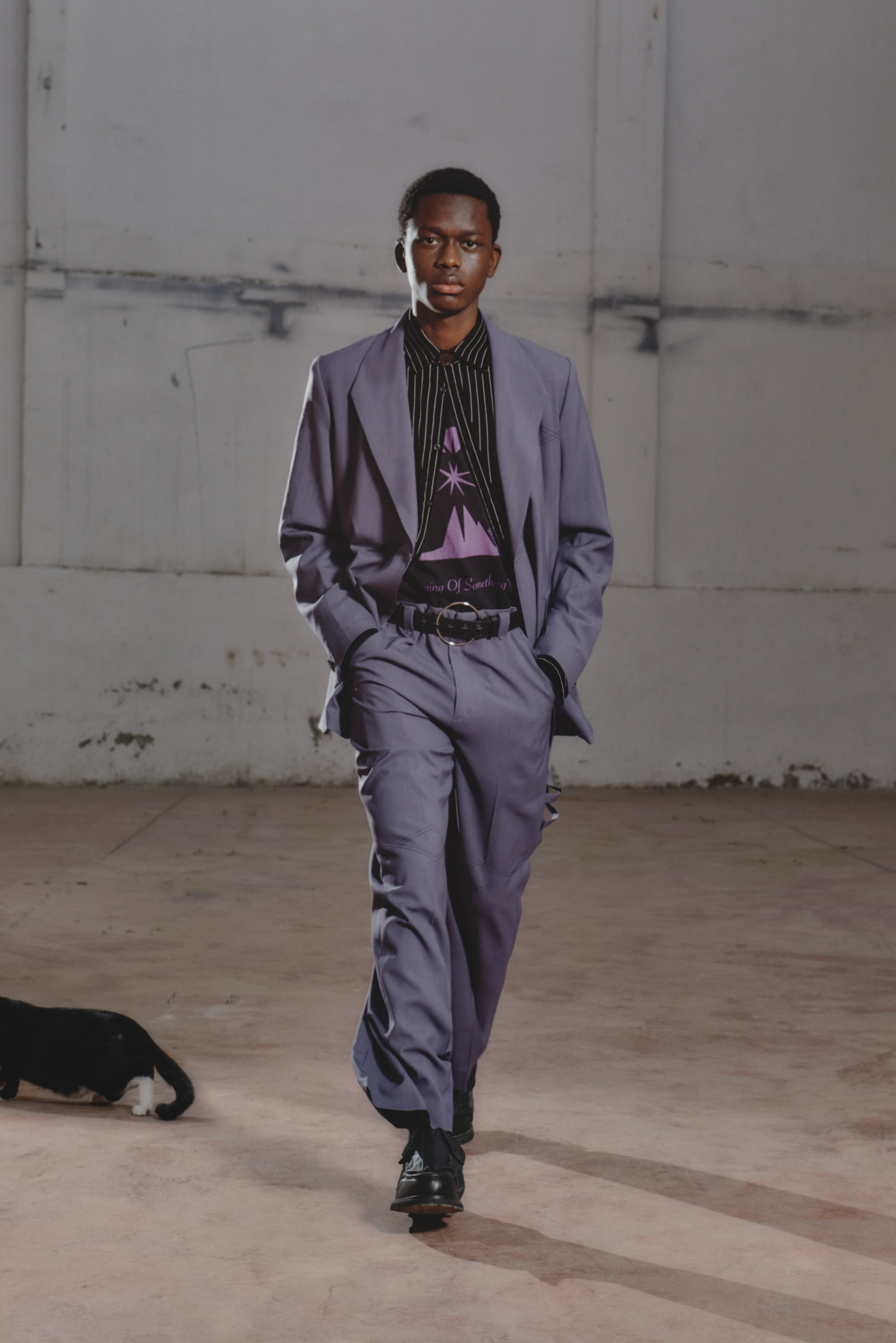 Shoop Fall 2021 Fashion Show