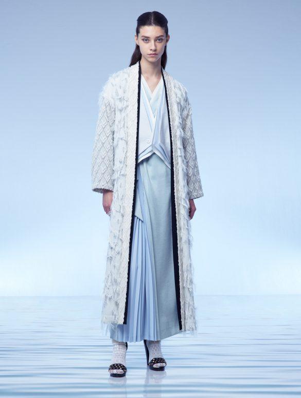Sowaha Fall 2021 Fashion Show