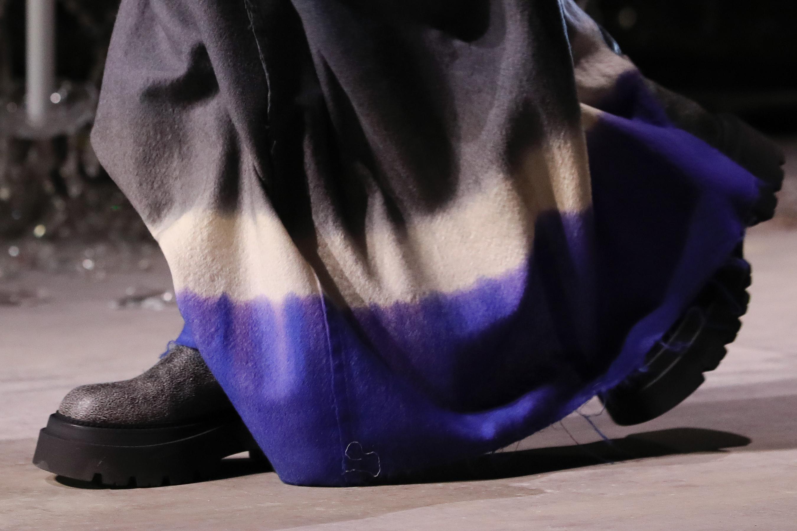 Sportmax Fall 2021 Fashion Show