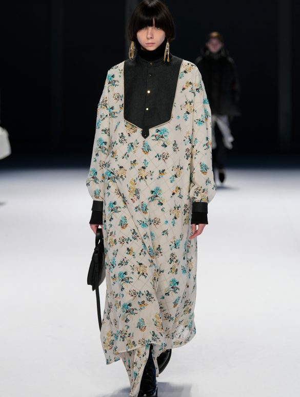 The Reracs Fall 2021 Fashion Show
