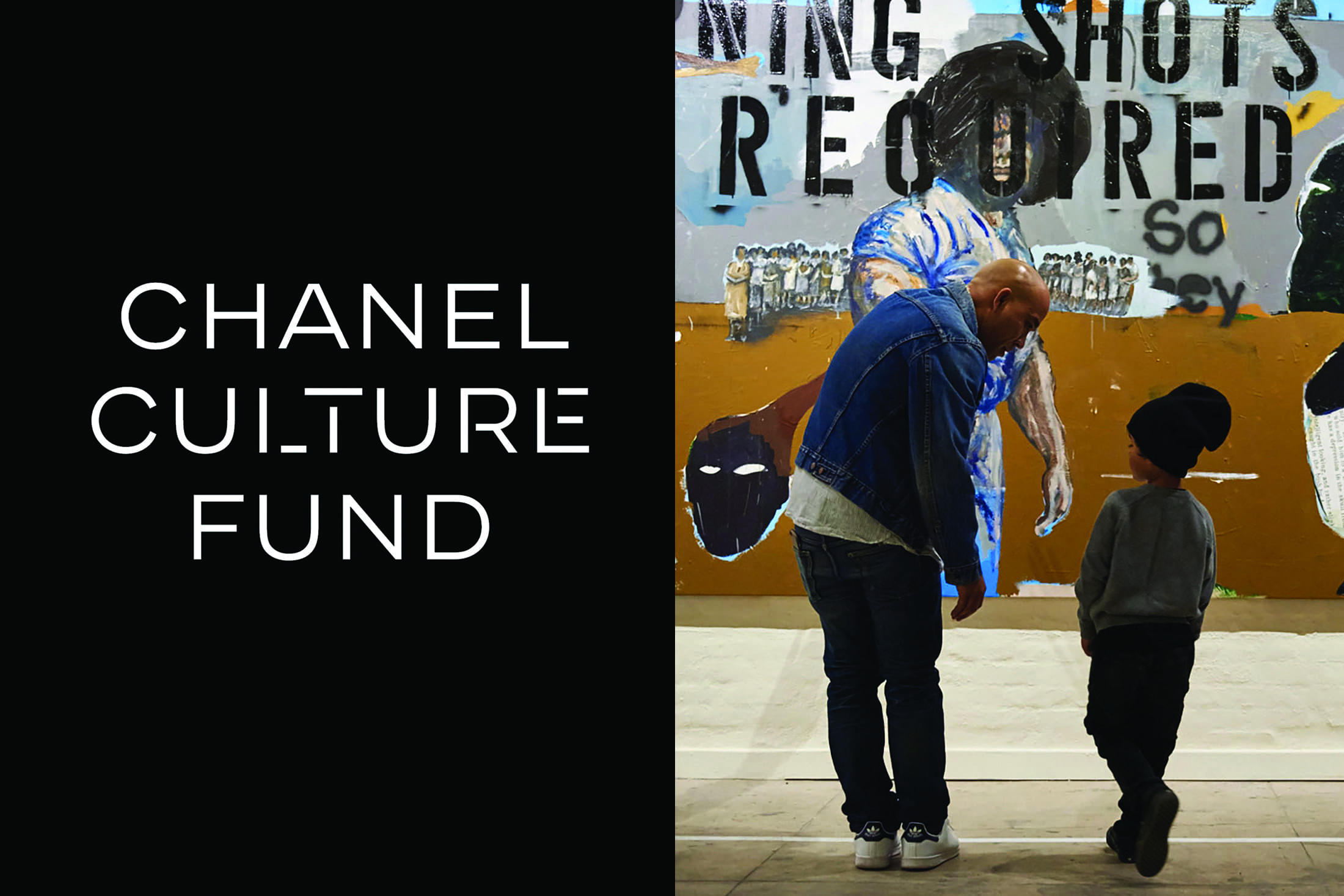Chanel Unveils Global Culture Fund