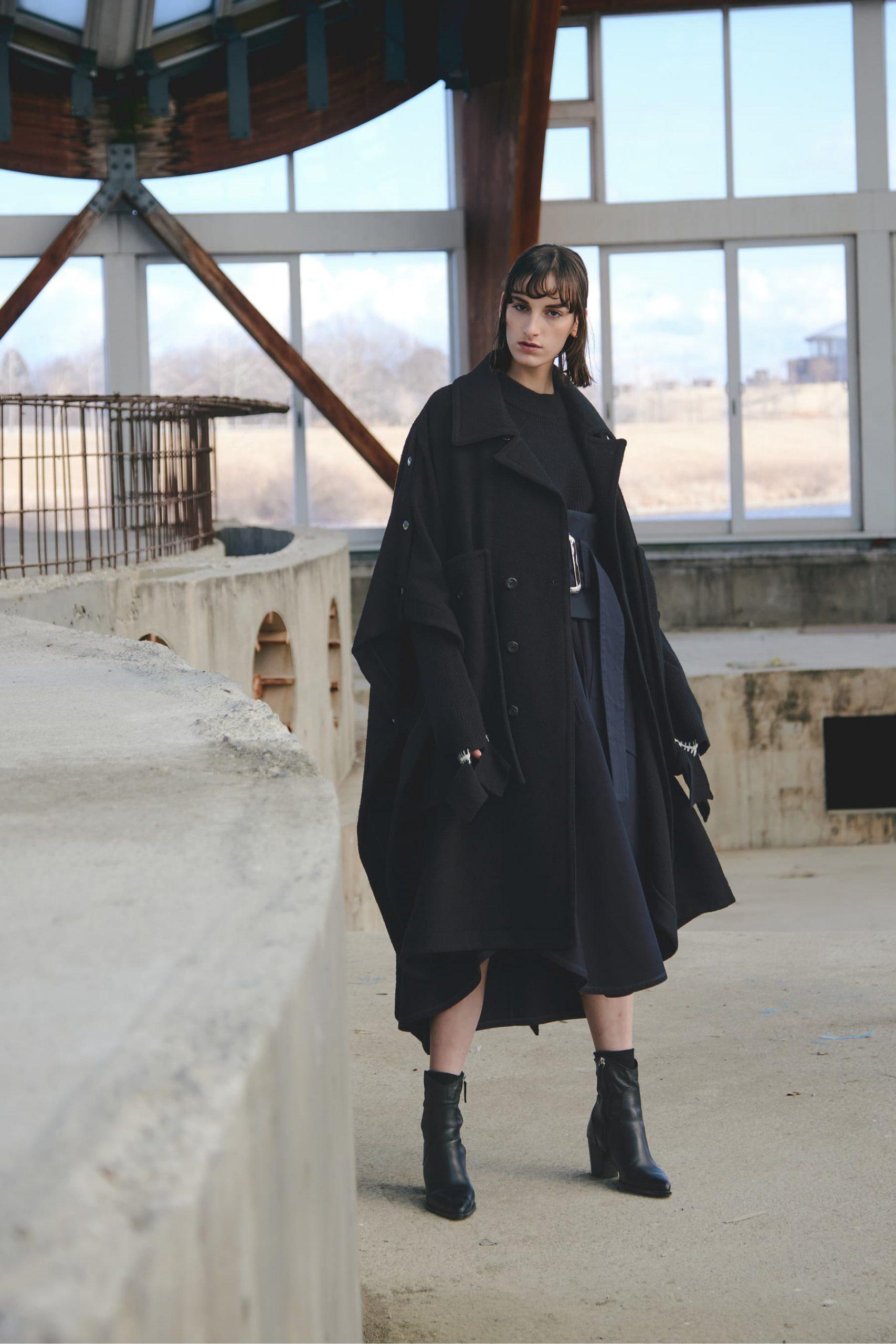 Chloé, Courrèges, Dries Van Noten, Patou & Ujoh Fall 2021 Fashion Show Review