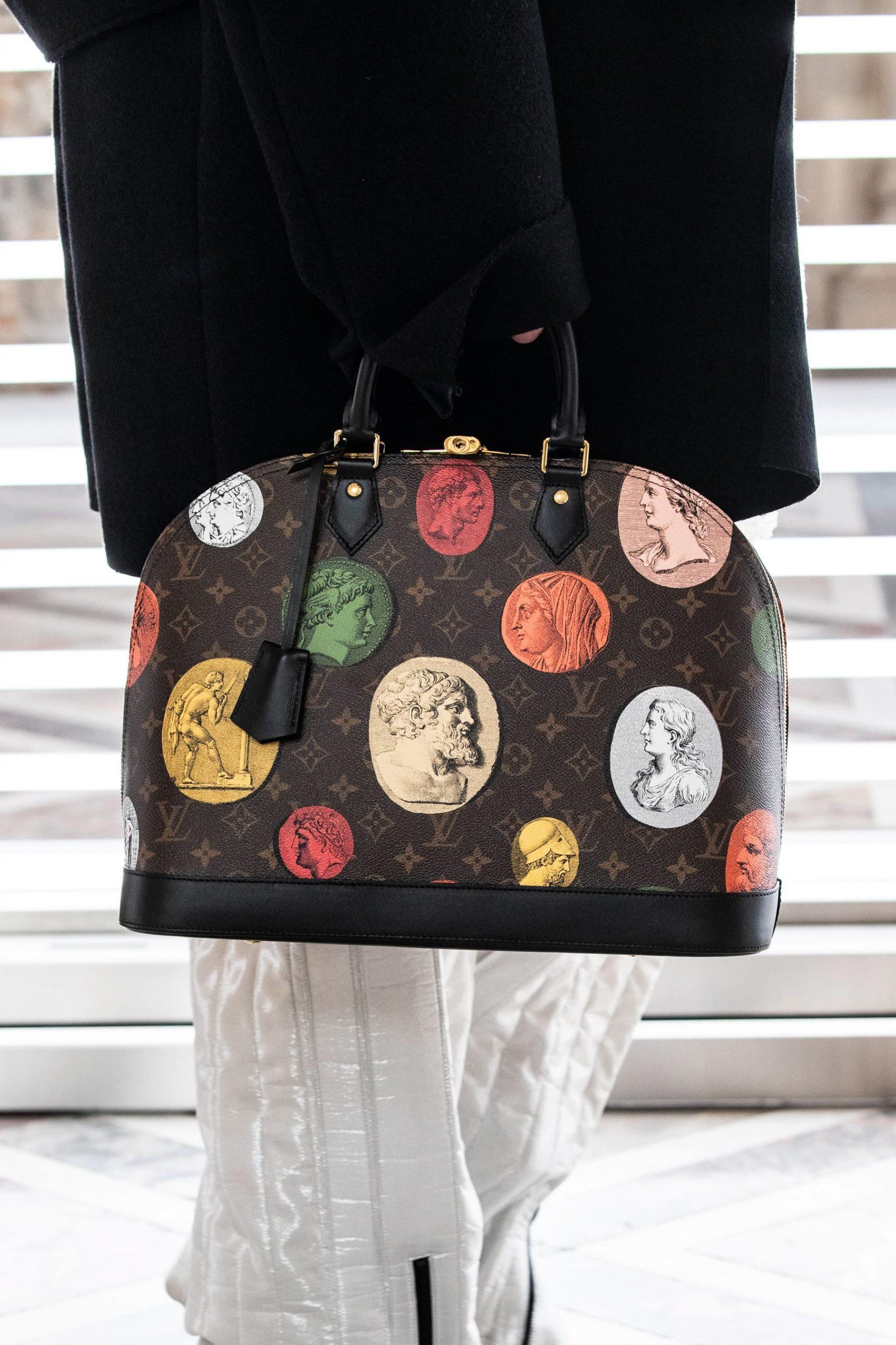 Louis Vuitton Fall 2021 Fashion Show Review