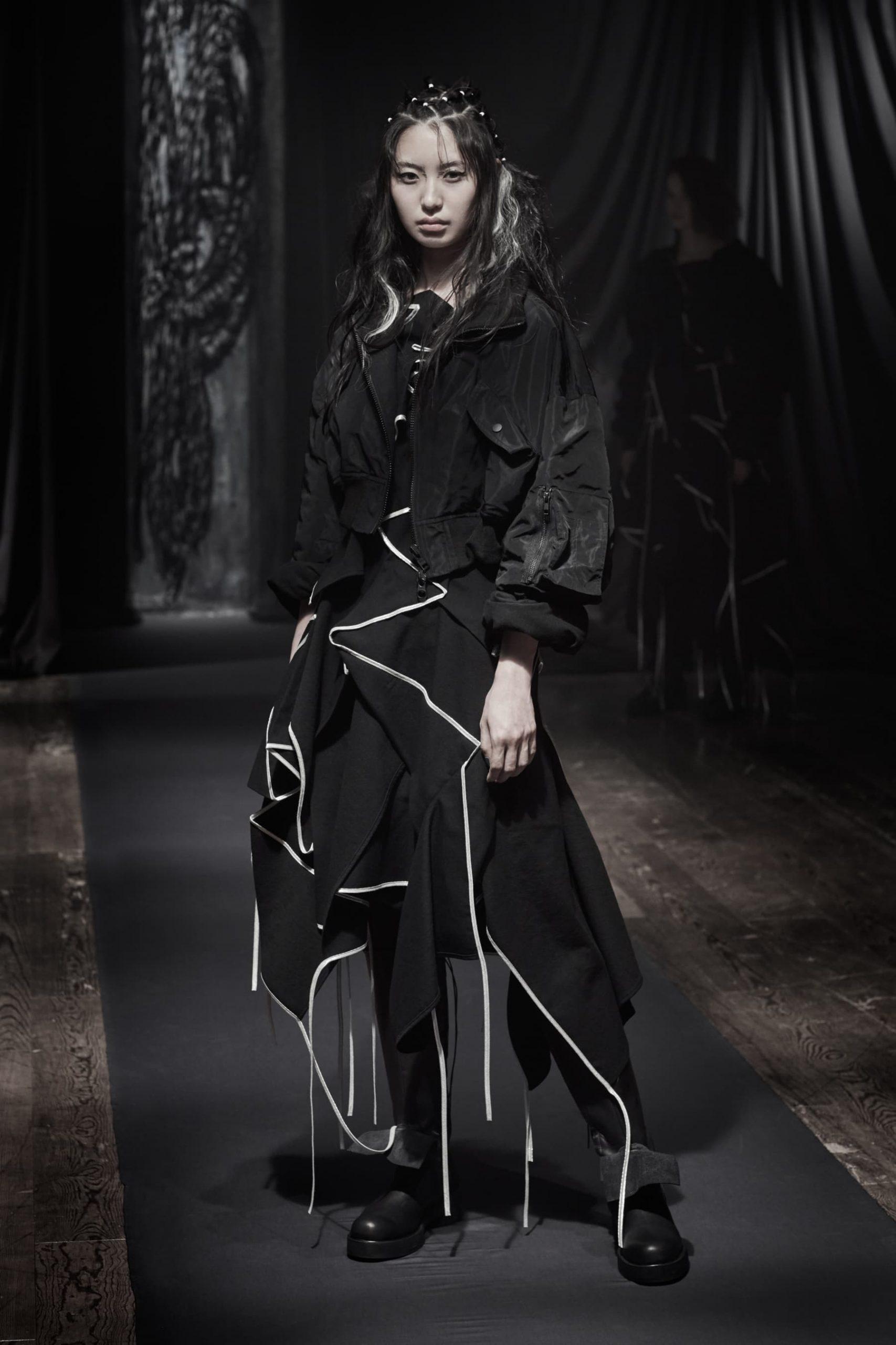 Loewe, Yohji Yamamoto, Nina Ricci, Germanier, Lutz Huelle, & Isabel Marant Fall 2021 Fashion Show Review