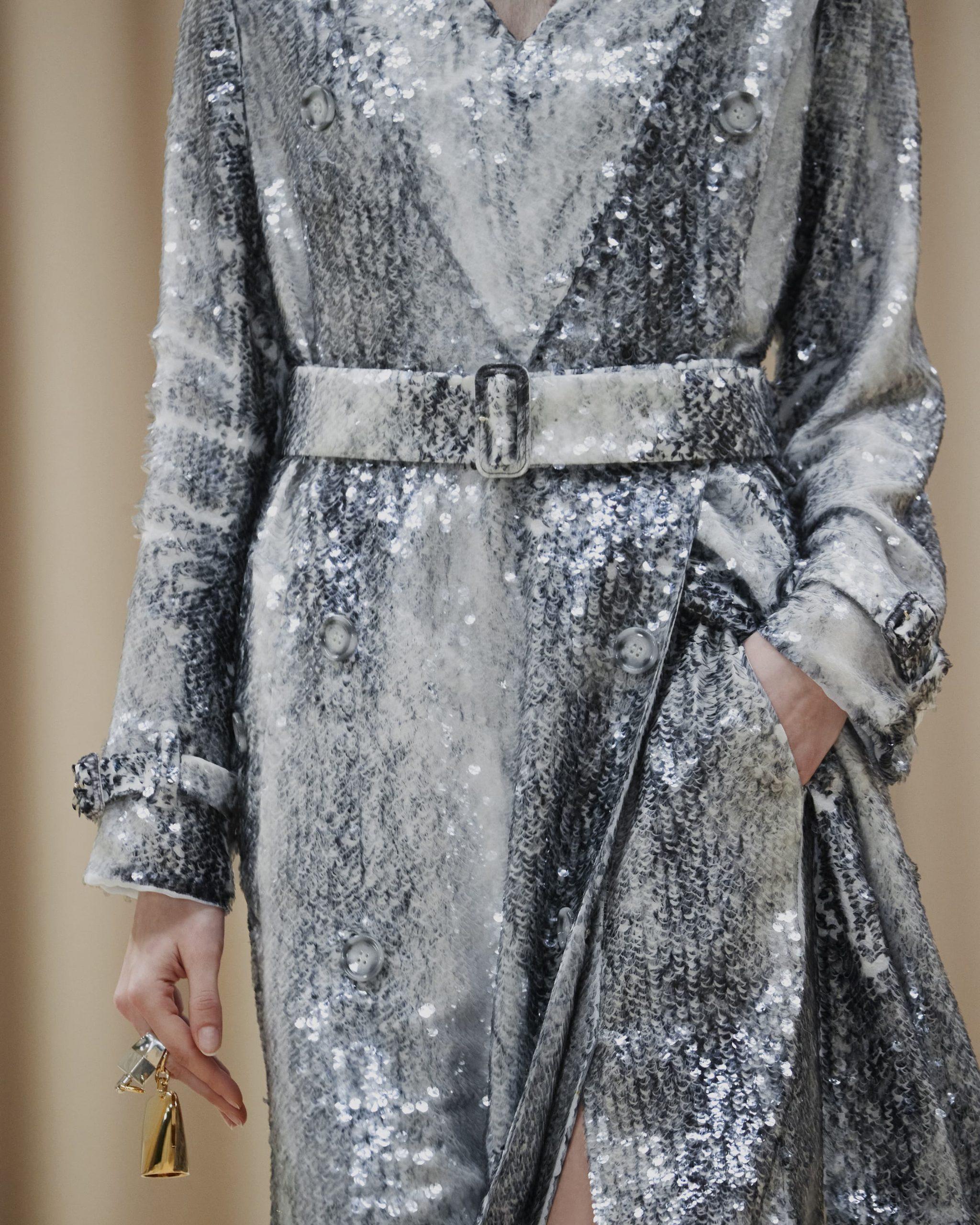 Burberry Fall 2021 Fashion Show Details