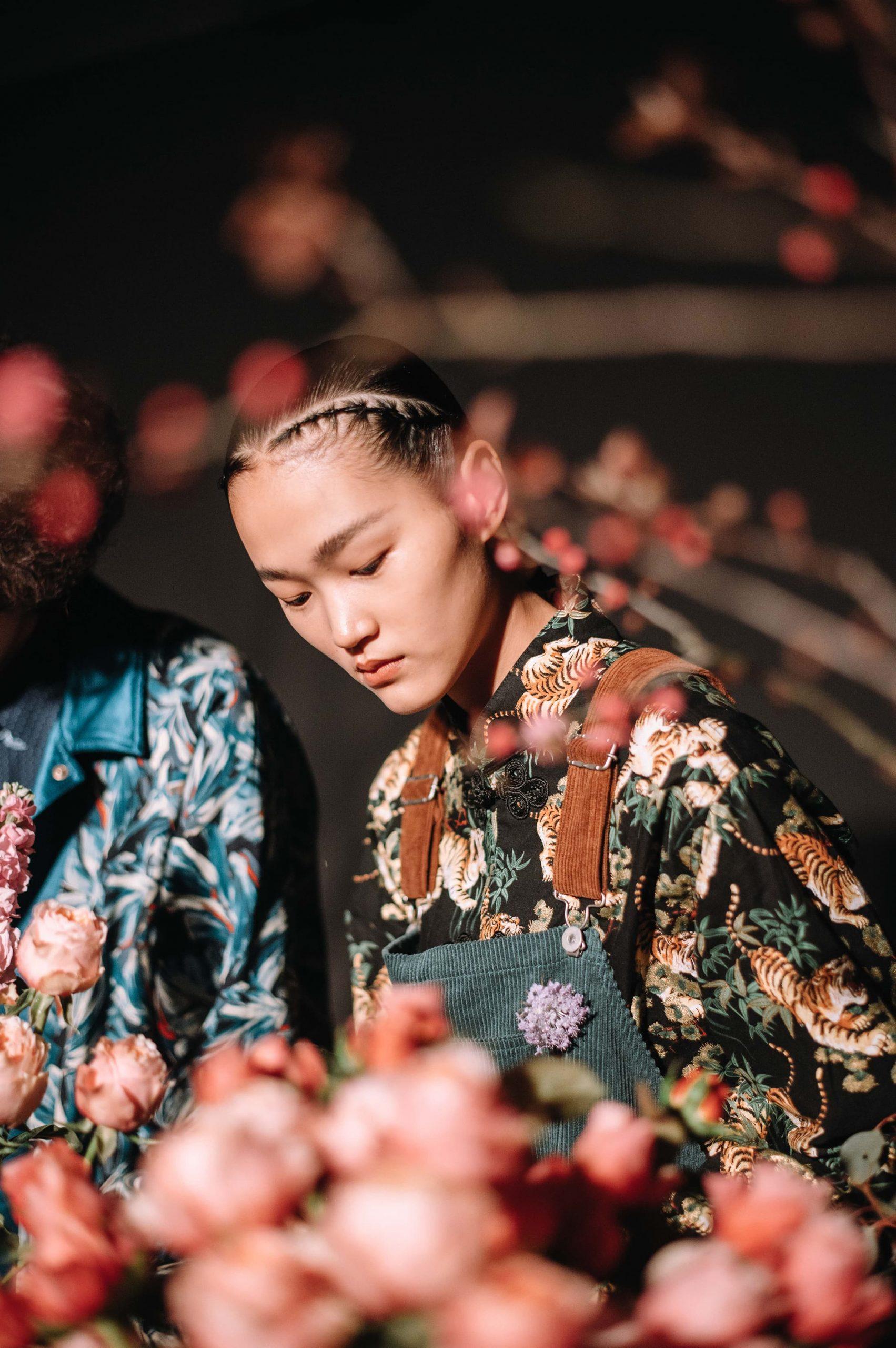 CLOT Fall 2021 Fashion Show Photos