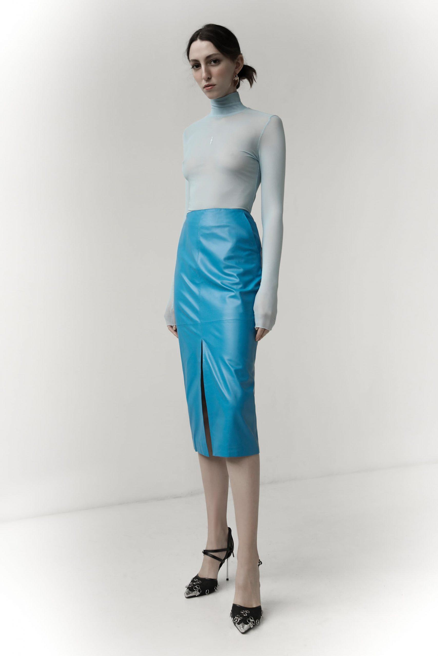 Judy Zhang Fall 2021 Fashion Show Photos