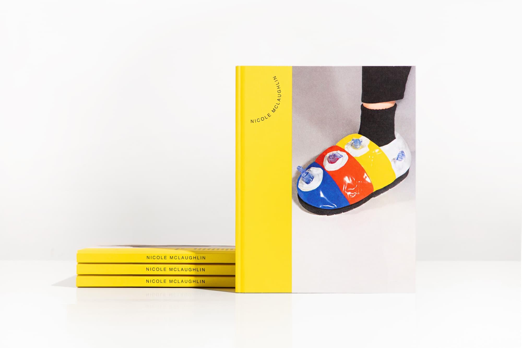 Sarah Andelman Launches 'Just An Idea Books' Series