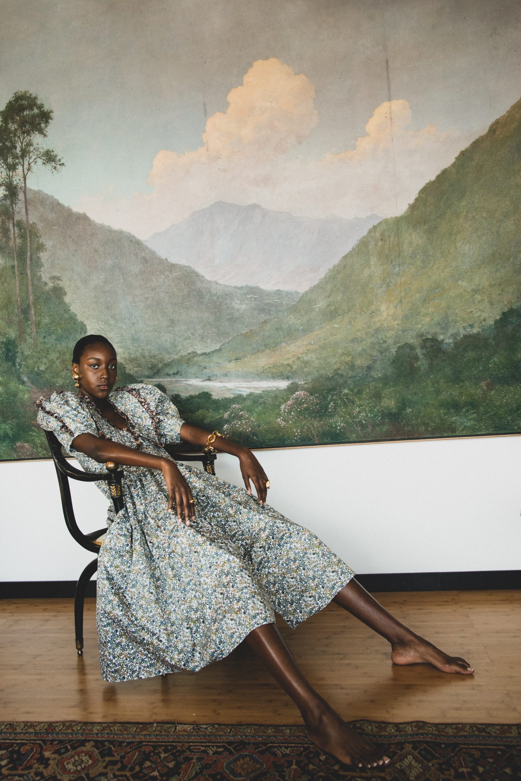 Meet The 20 Semi-Finalist of The LVMH Prize 2021