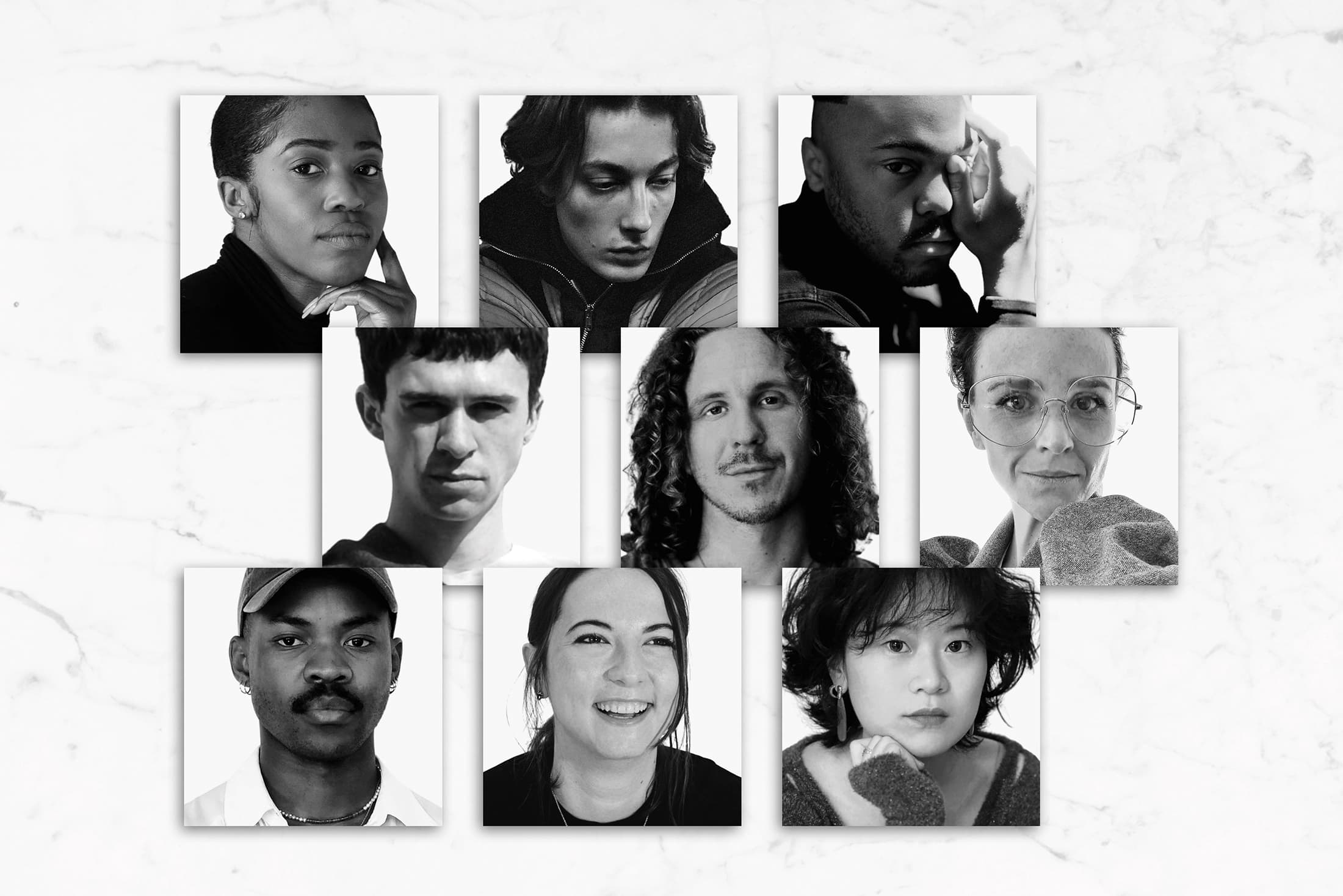 LVMH Announces 9 Finalists for the 2021 LVMH Prize