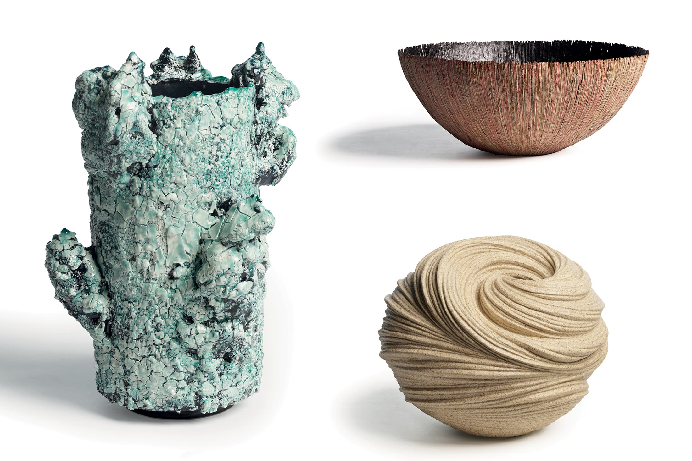 Meet the Loewe Foundation Craft Prize 2021 Finalists