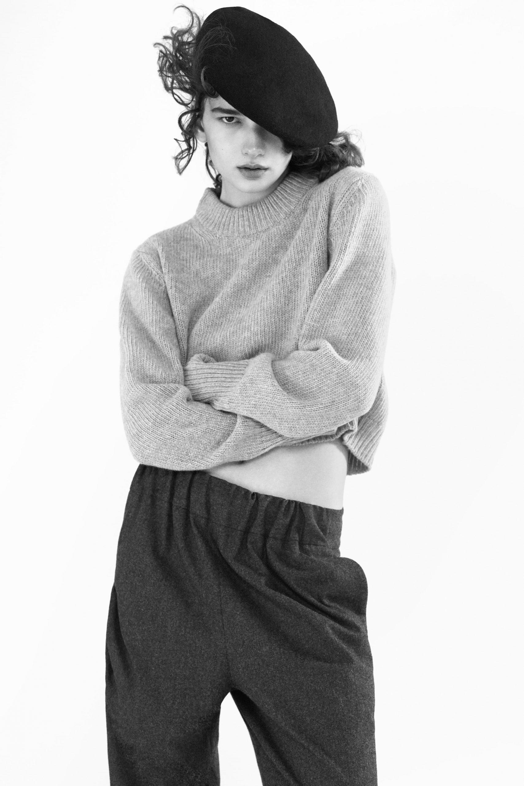 Margaret Howell Fall 2021 Fashion Show Photos