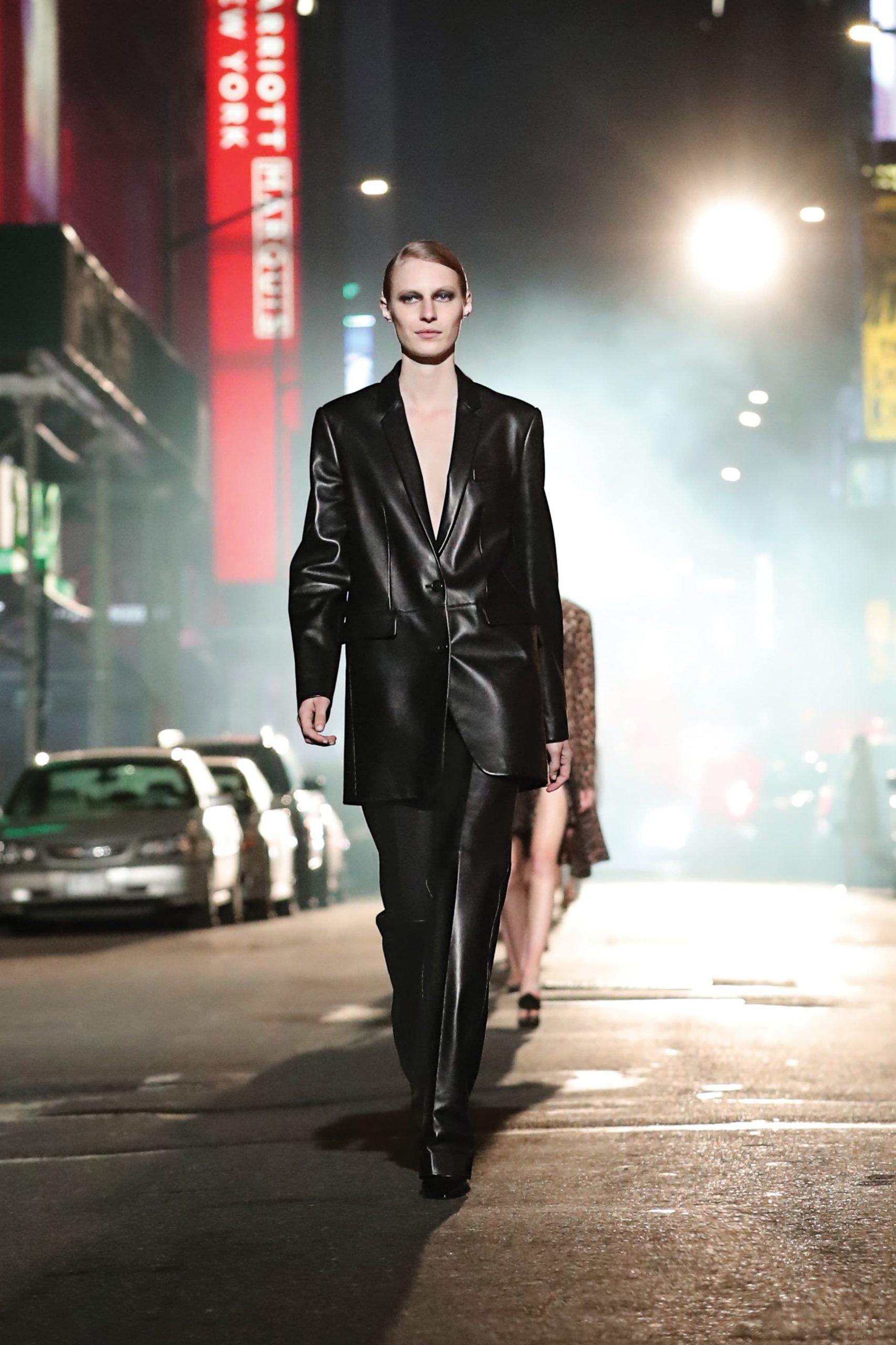 Michael Kors Fall 2021 Fashion Show Photos