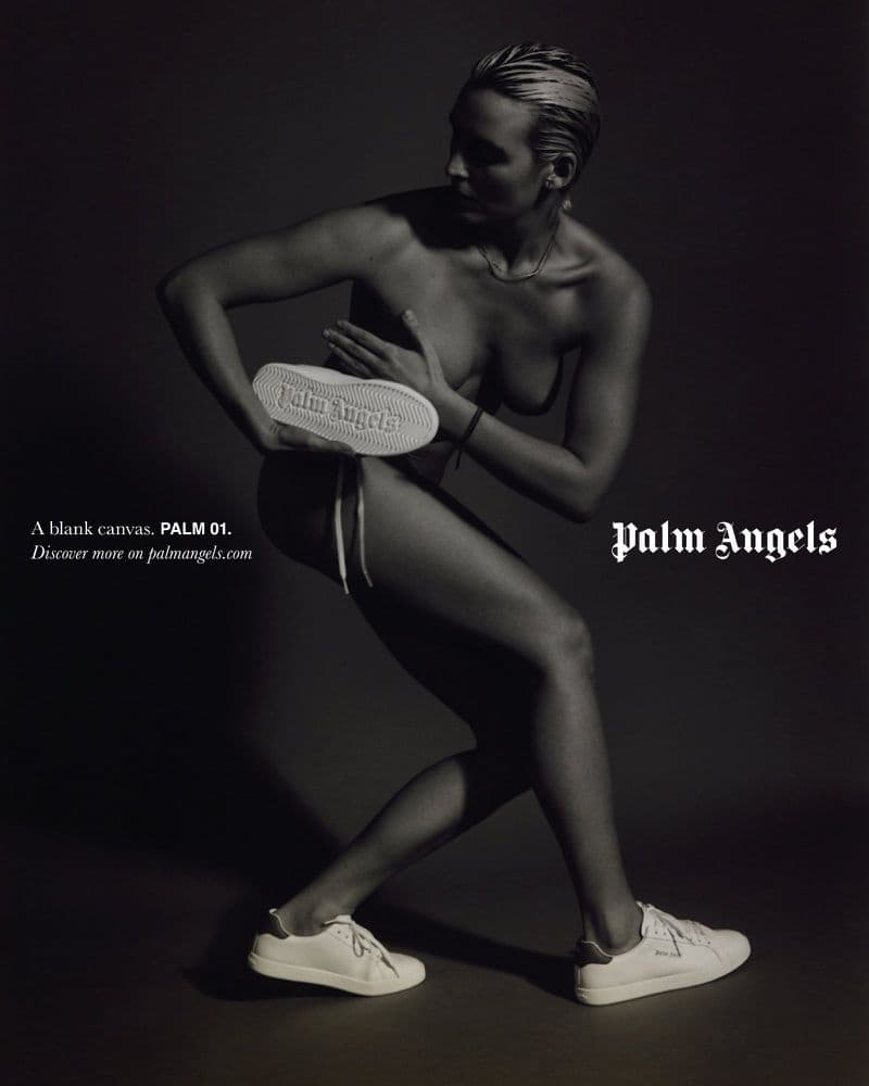 Palm Angels Spring 2021 Ad Campaign Photos