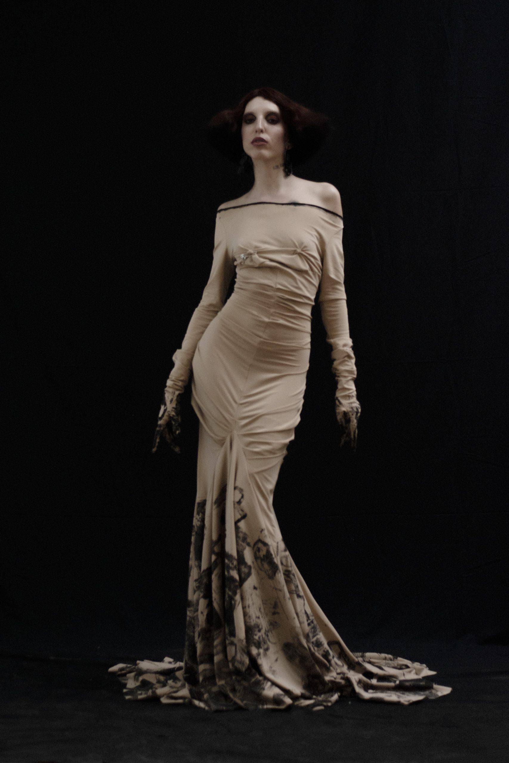 Pressiat Fall 2021 Fashion Show Photos
