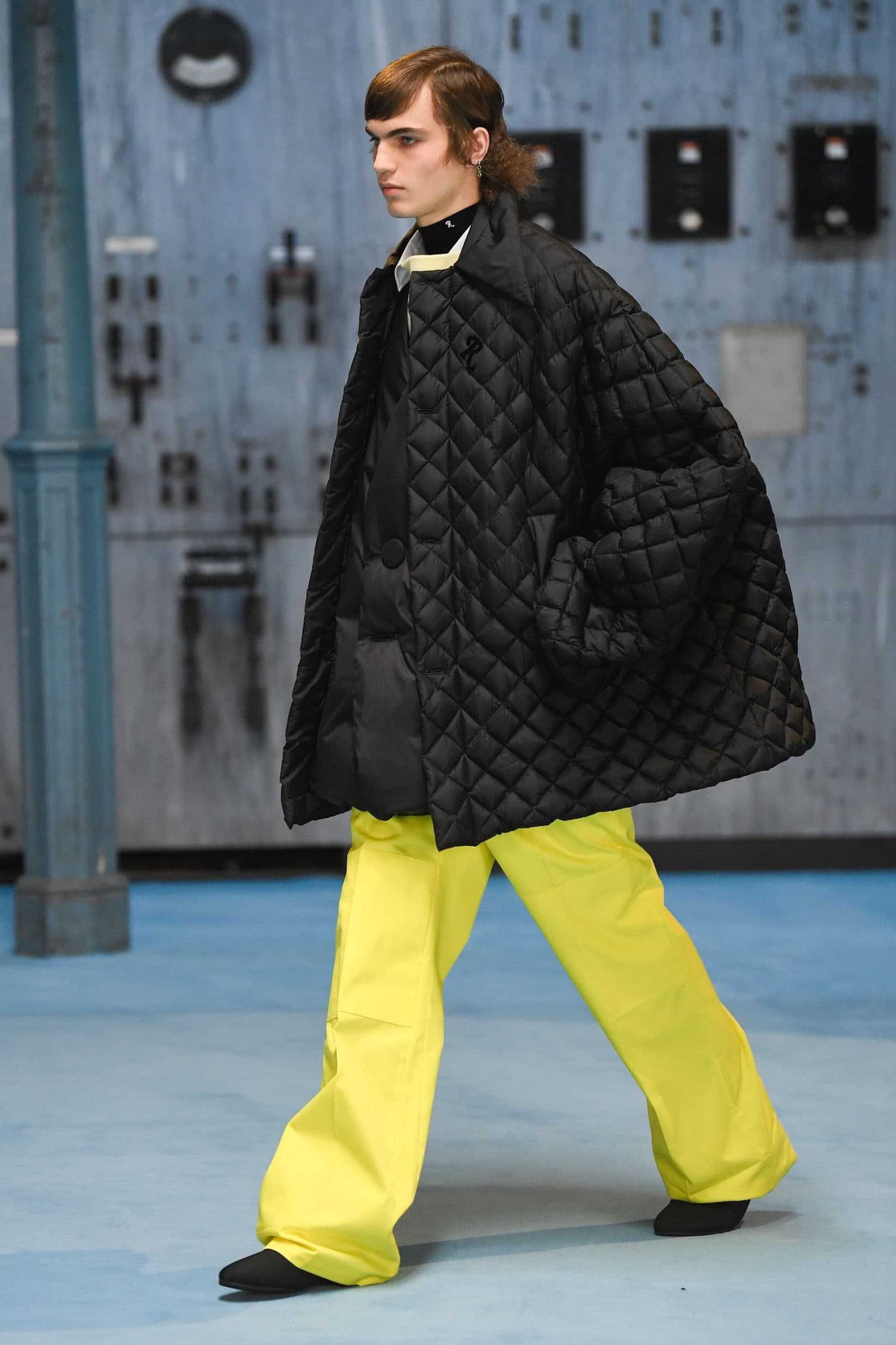 Quilted Fall 2021 Fashion Trend