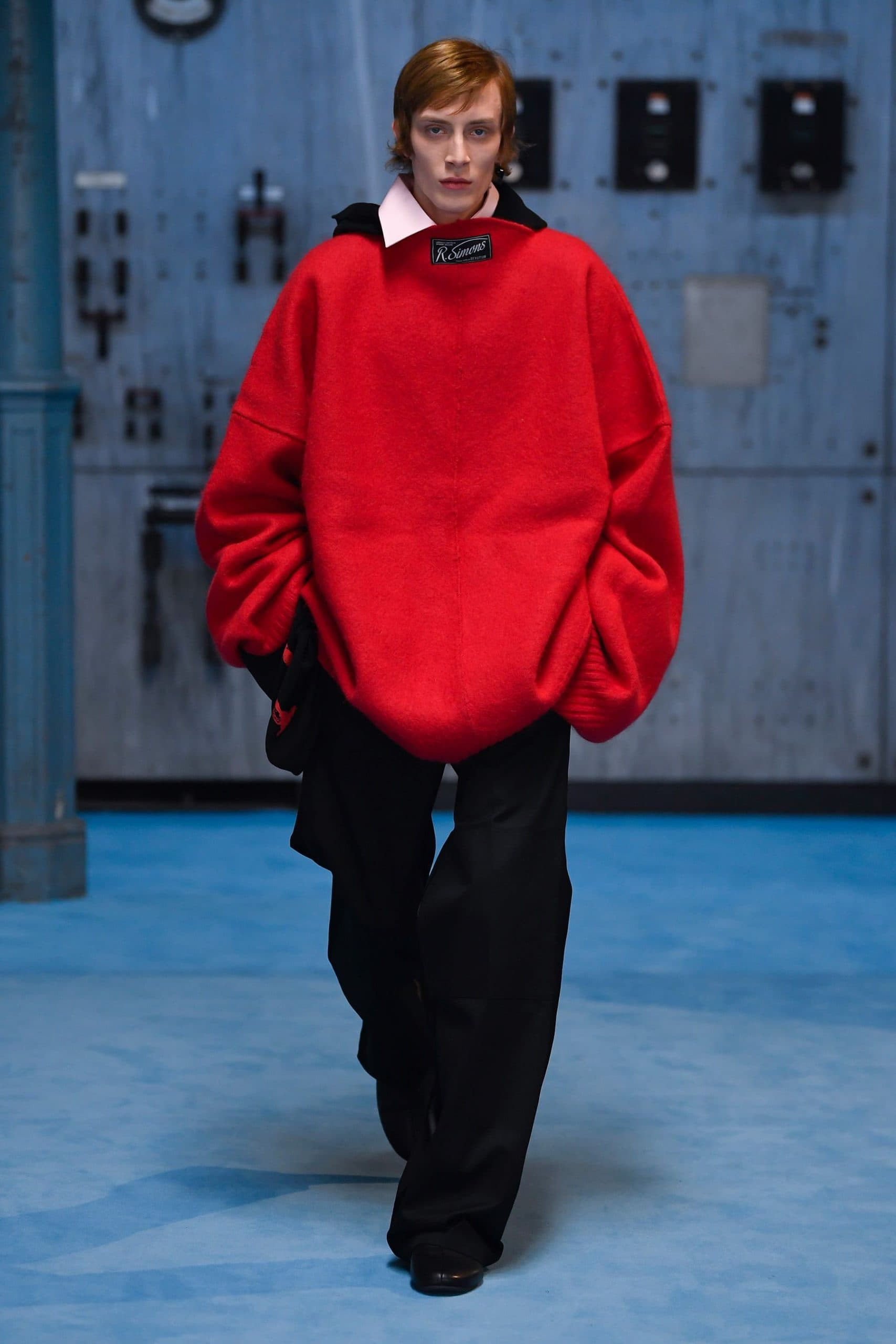 Primary Colors Fall 2021 Fashion Trend