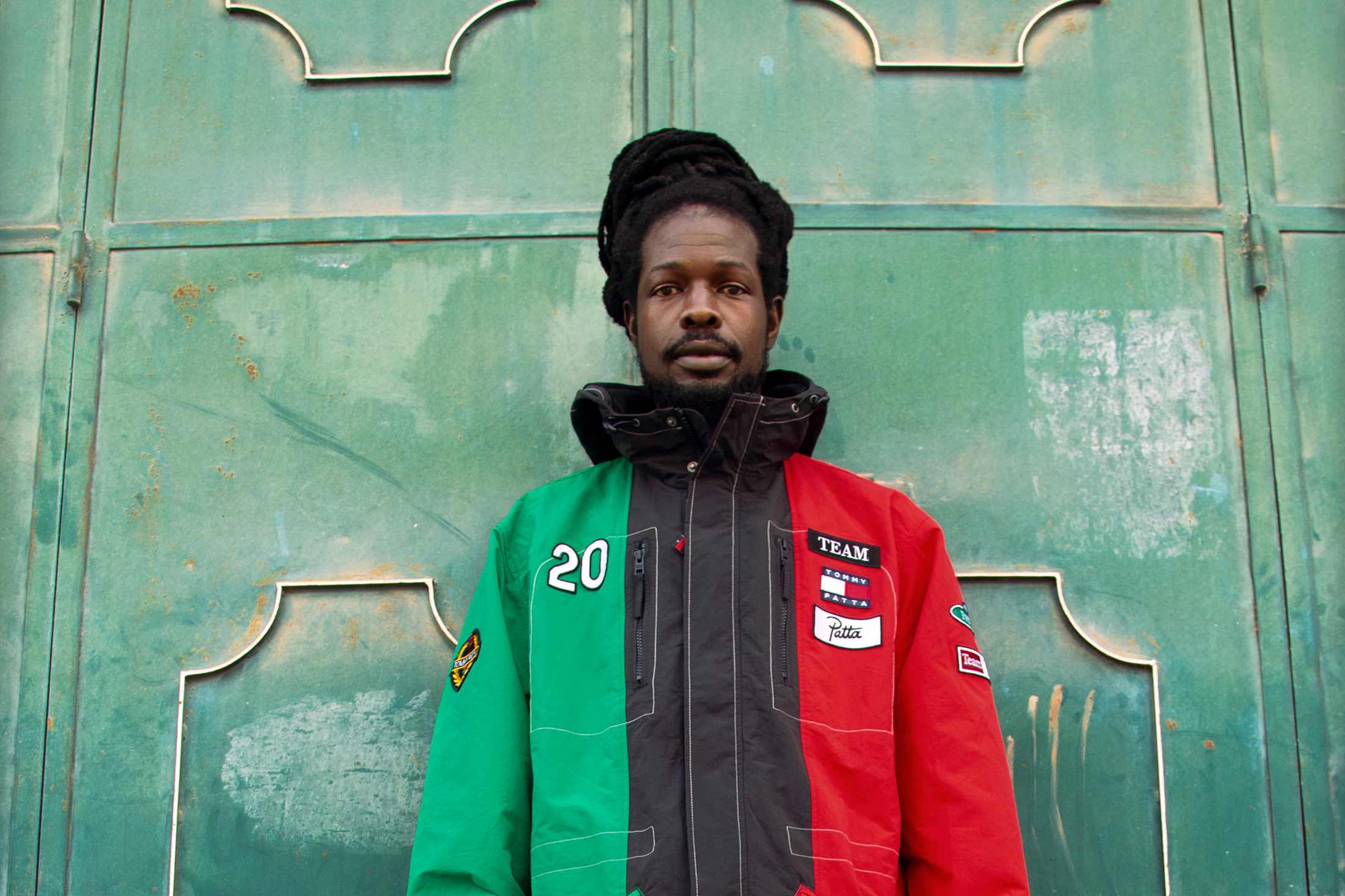 Tommy Hilfiger And Patta Collaborate on Capsule The Diaspora Movement