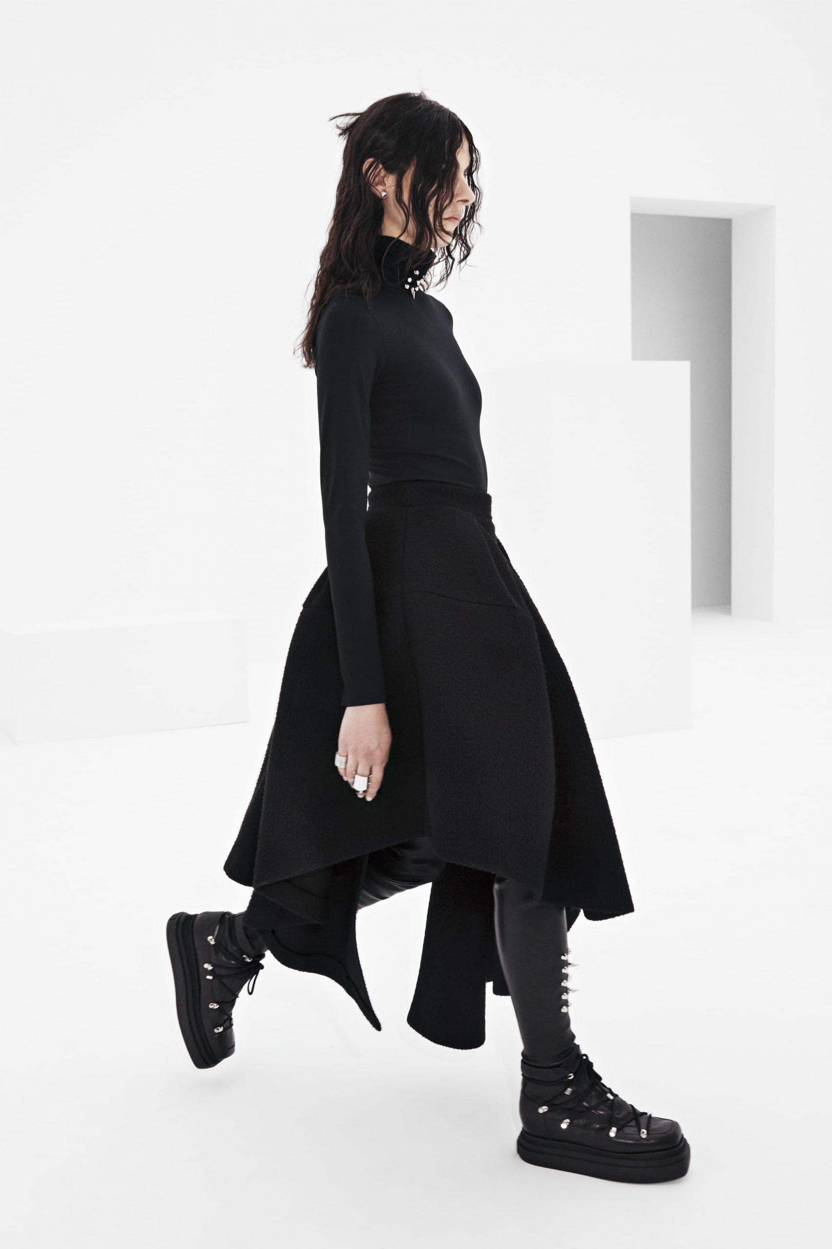 We11done Fall 2021 Fashion Show Photos