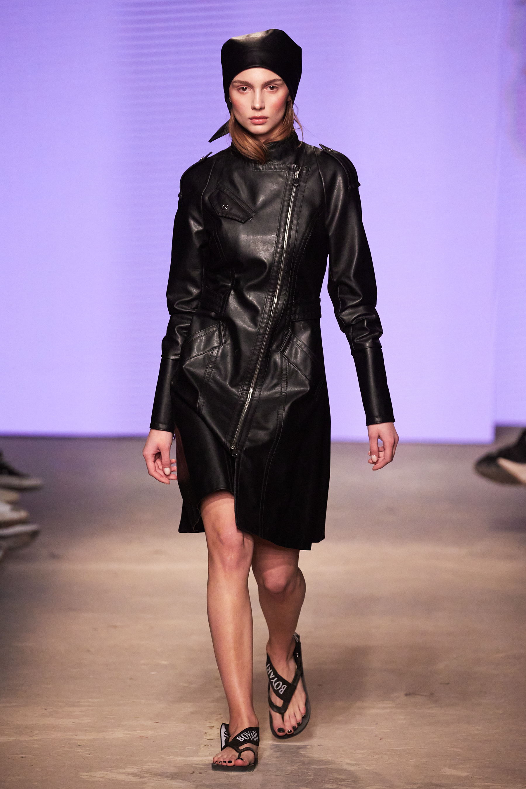 Boyari Fall 2021 Fashion Show