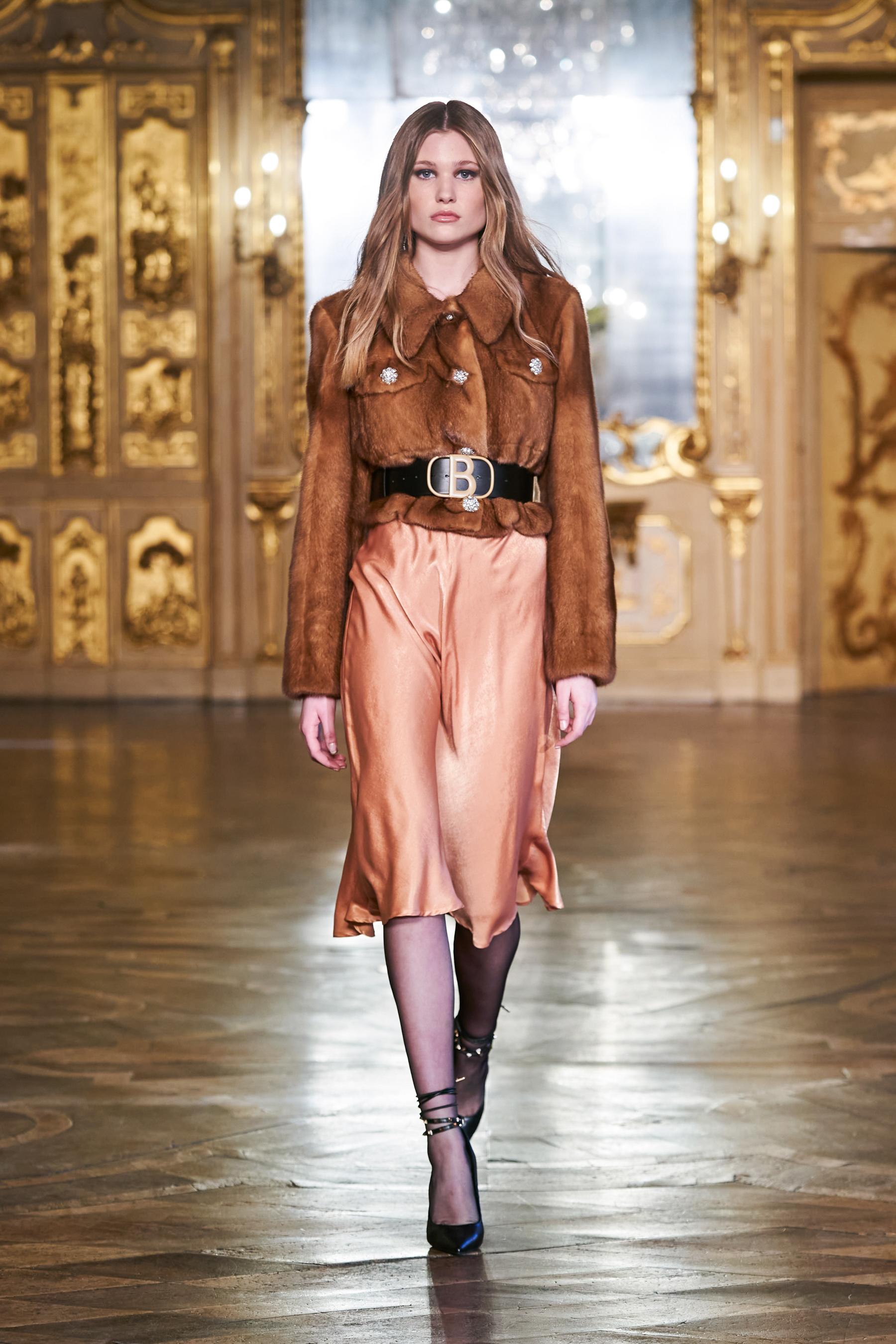 Braschi Fall 2021 Fashion Show