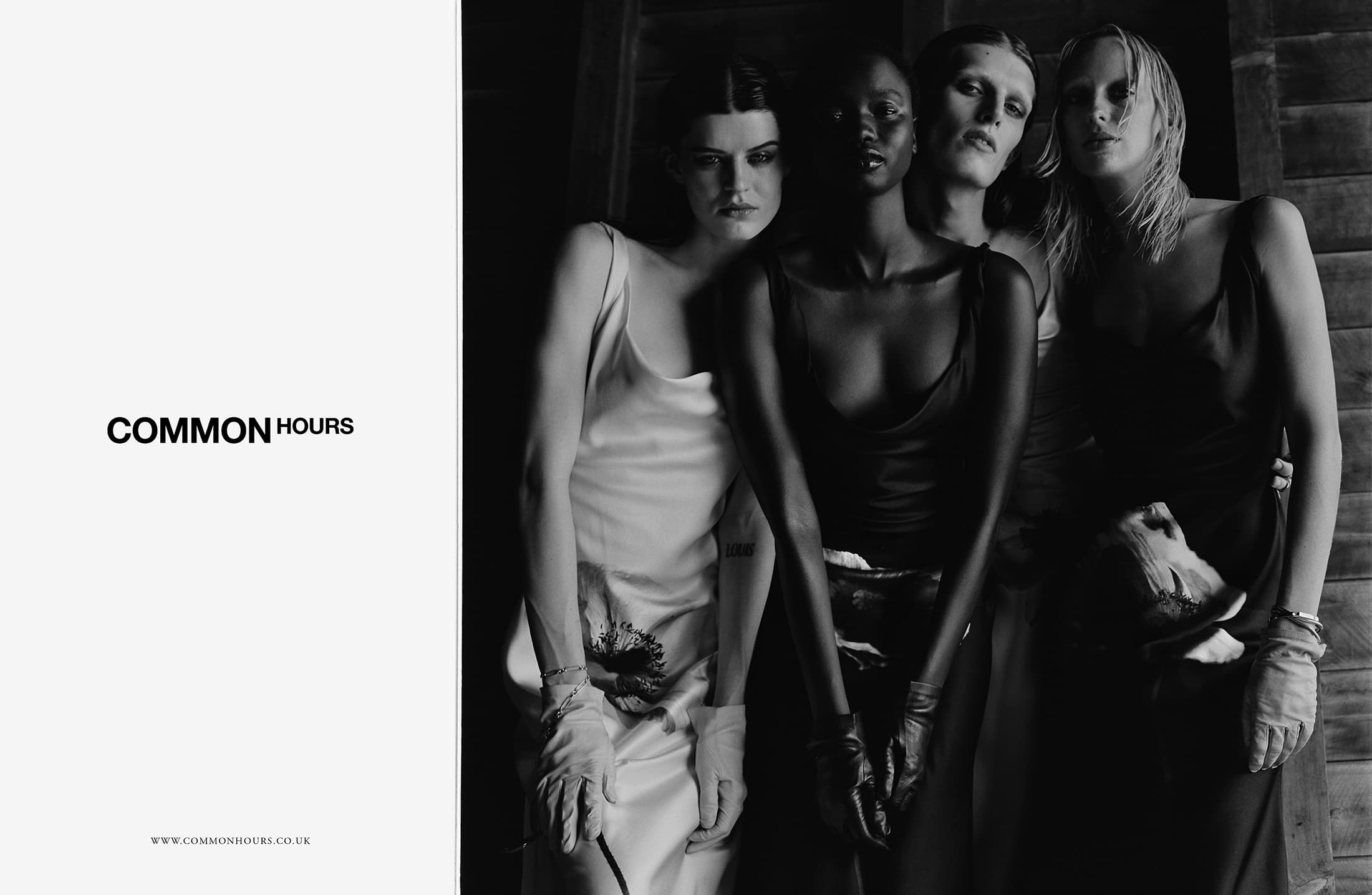 Common Hours Spring 2021 Ad Campaign Photos