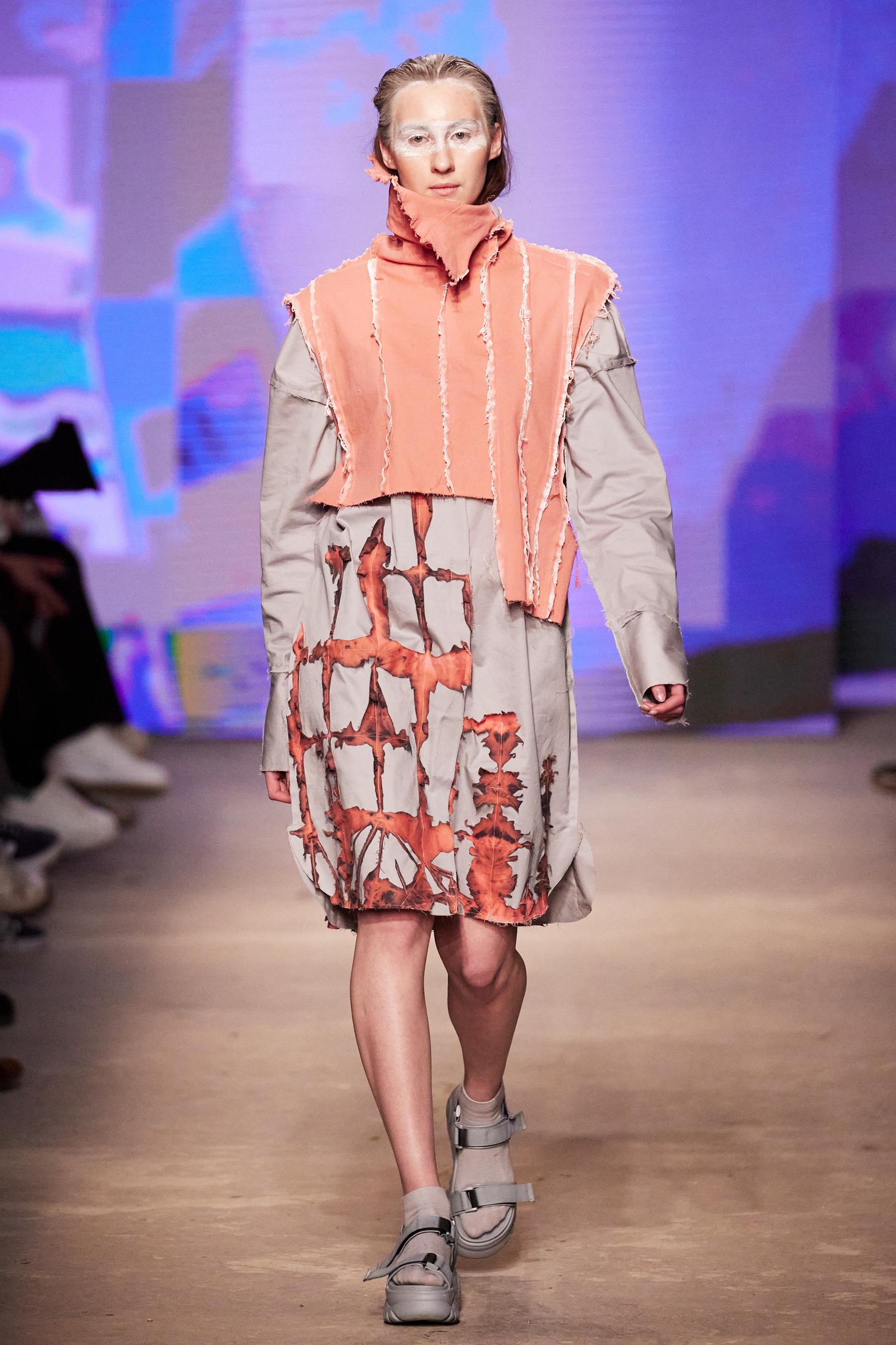 Institute Of Business And Design Fall 2021 Fashion Show