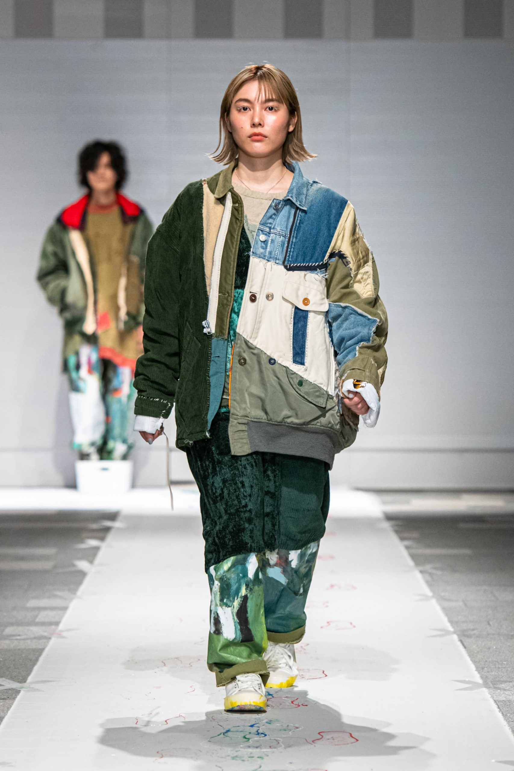 The Quilting Bee Fall 2021 Fashion Trend