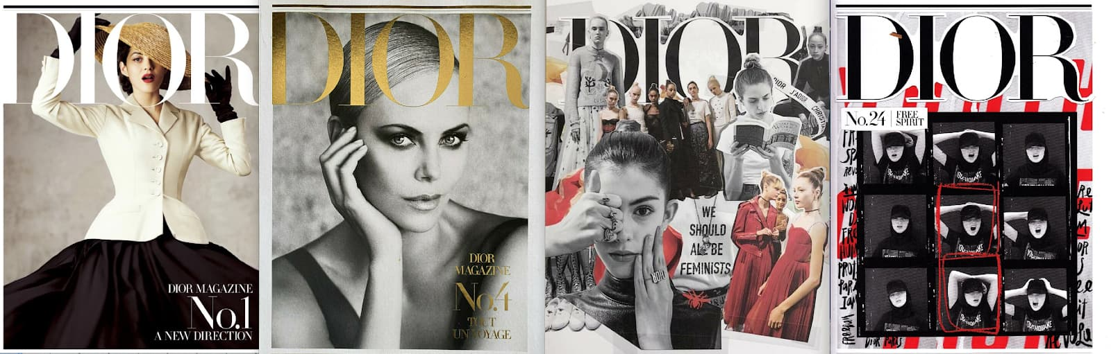 The Rise of the Brand Magazines