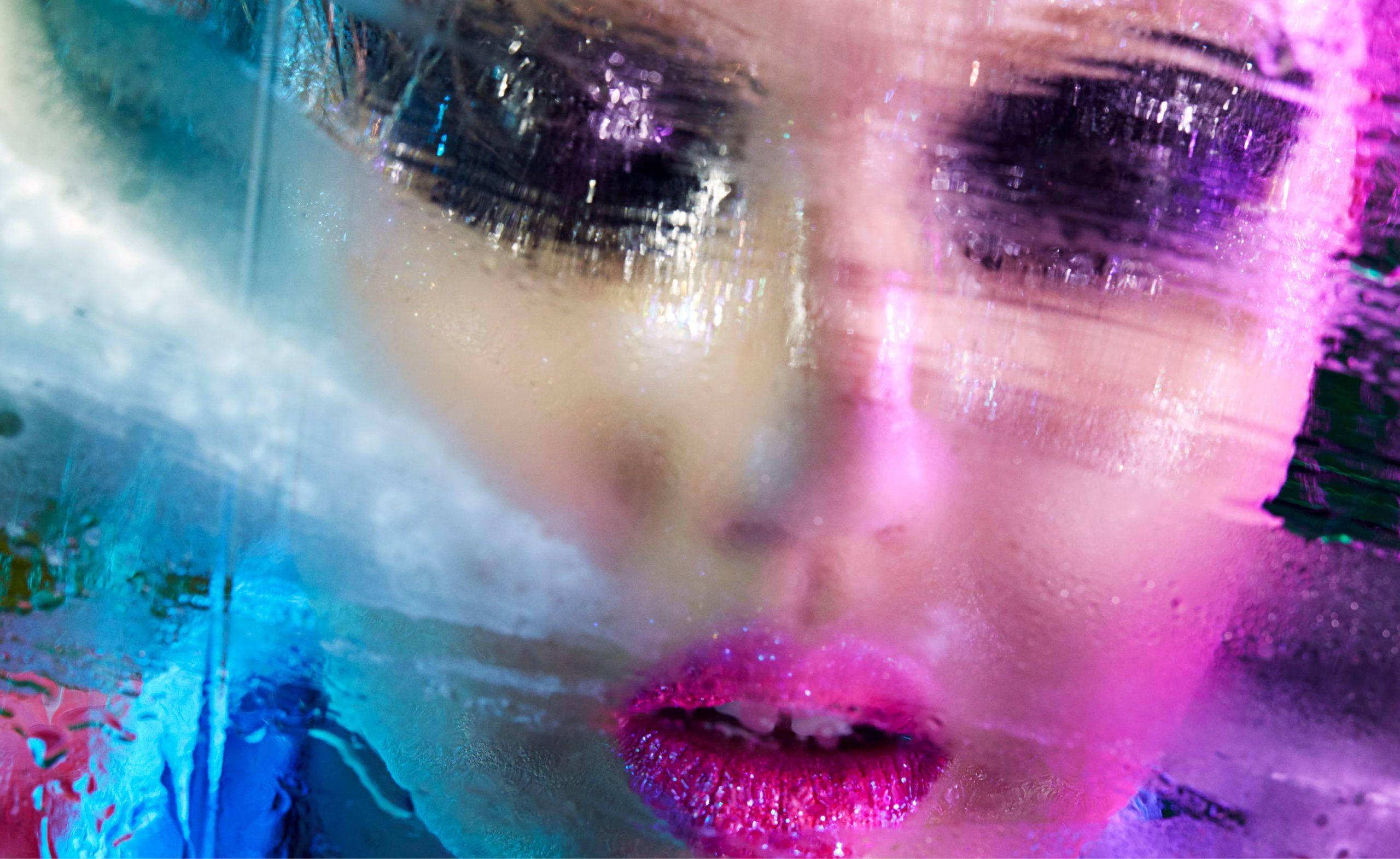 Zara Beauty Spring 2021 Ad Campaign Photos