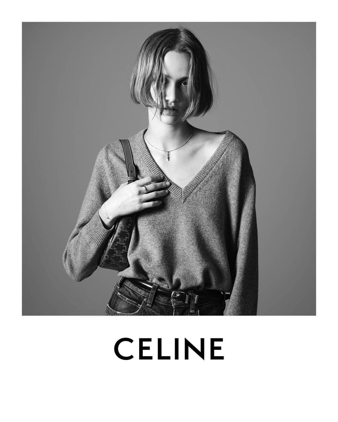 Best Fashion Denim Ad Campaigns of Spring 2021