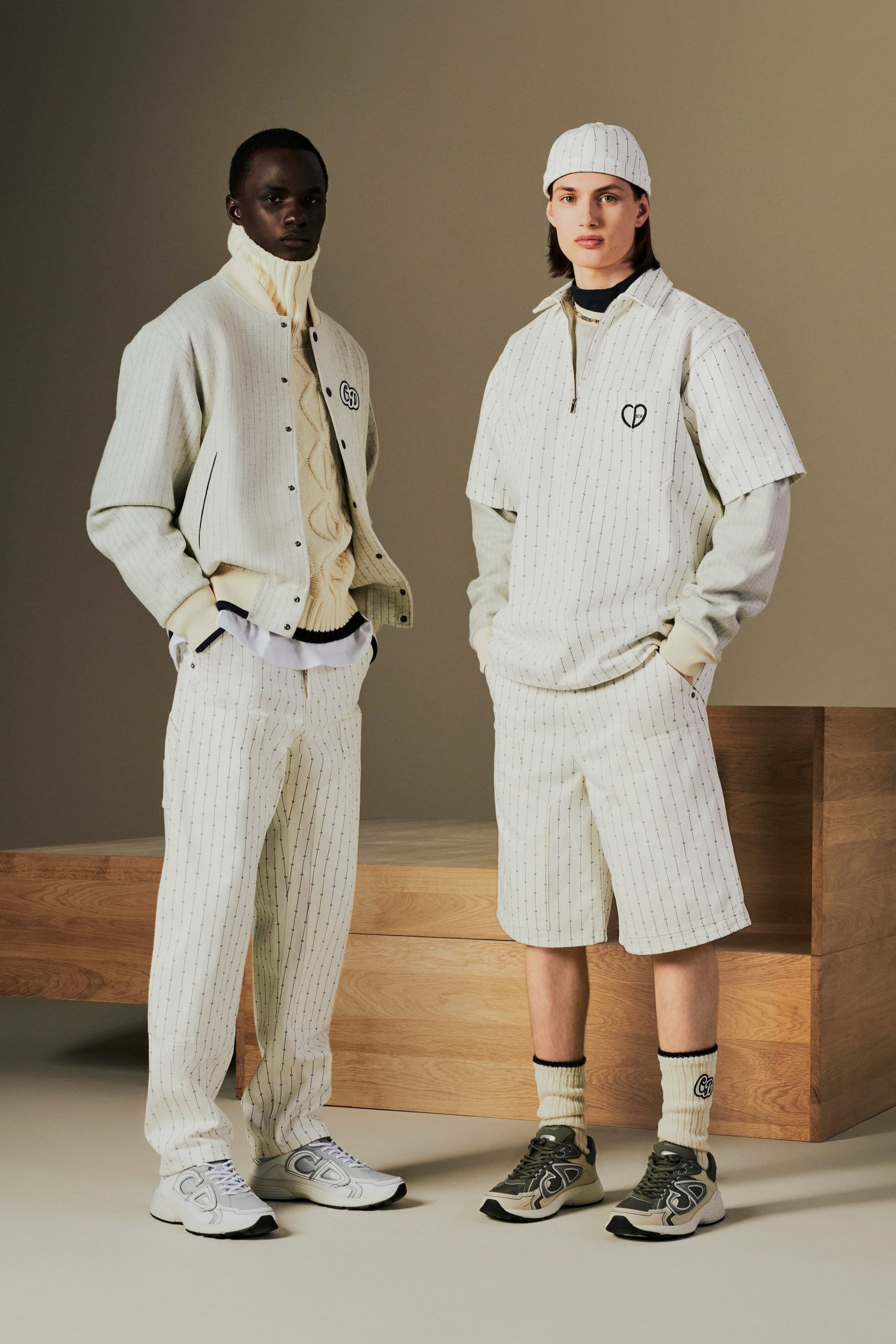 Dior Resort 2022 Men's Photos