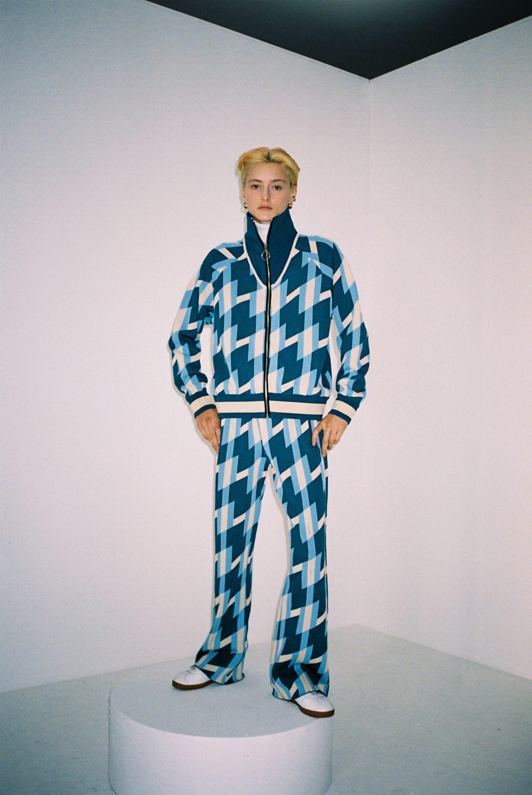 Dodo Bar Or Fall 2021 Fashion Show Photos