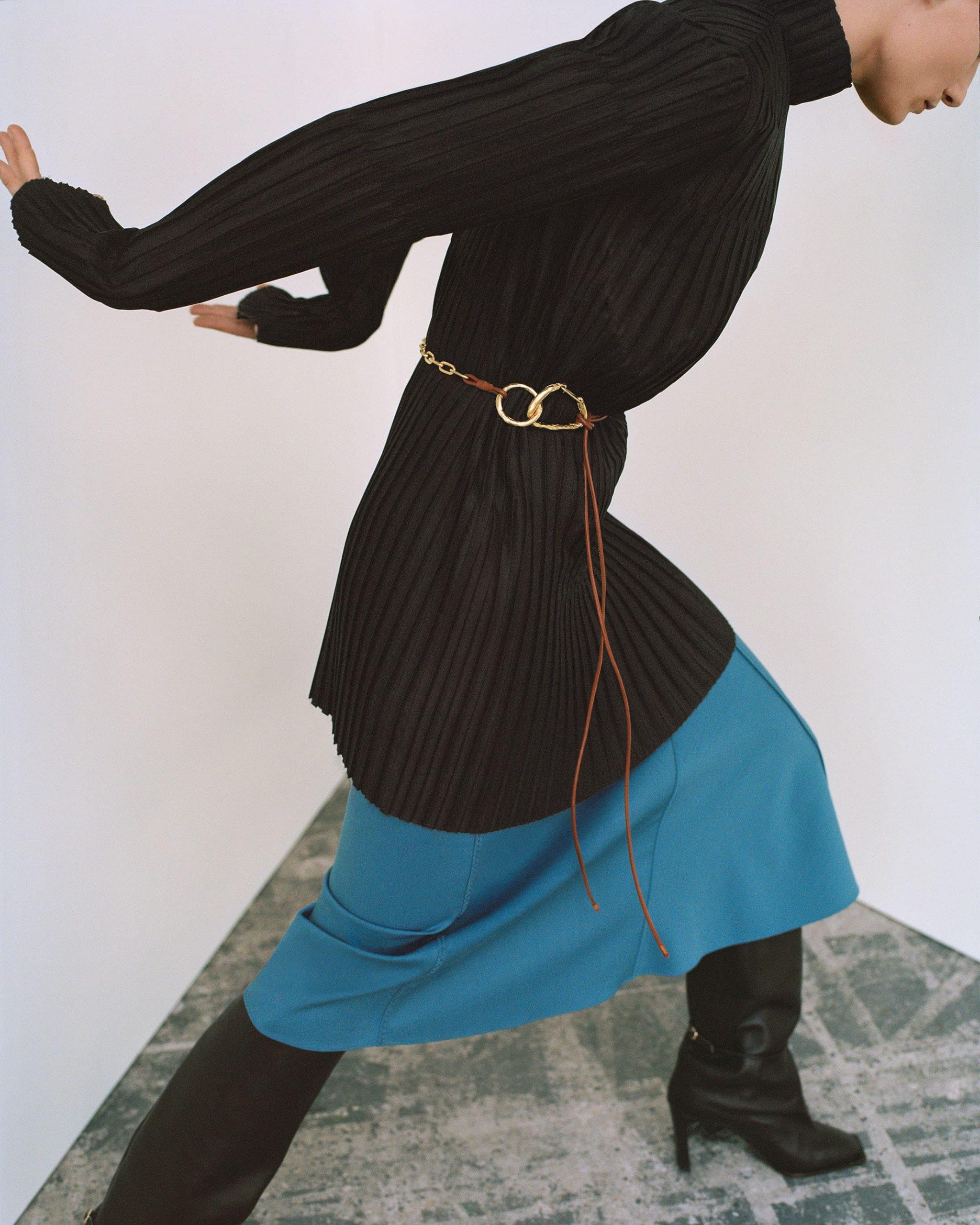 Gabriele Colangelo Pre-Fall 2021 Fashion Show Photos