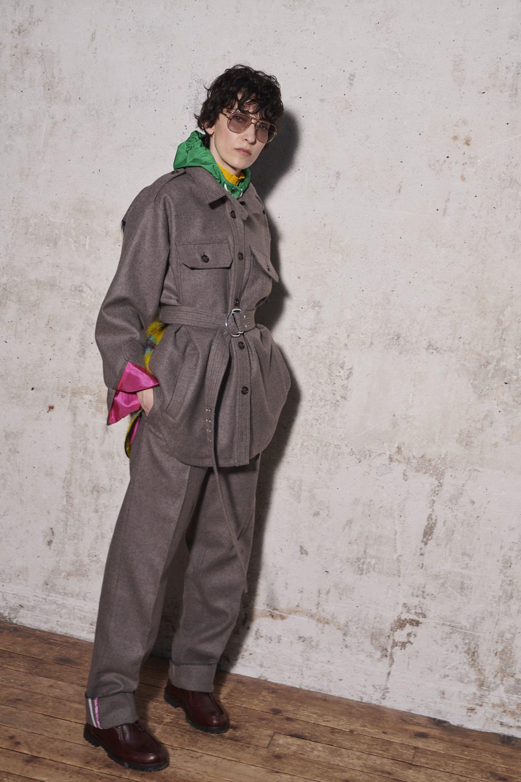 La Fetiche Fall 2021 Fashion Show Photos