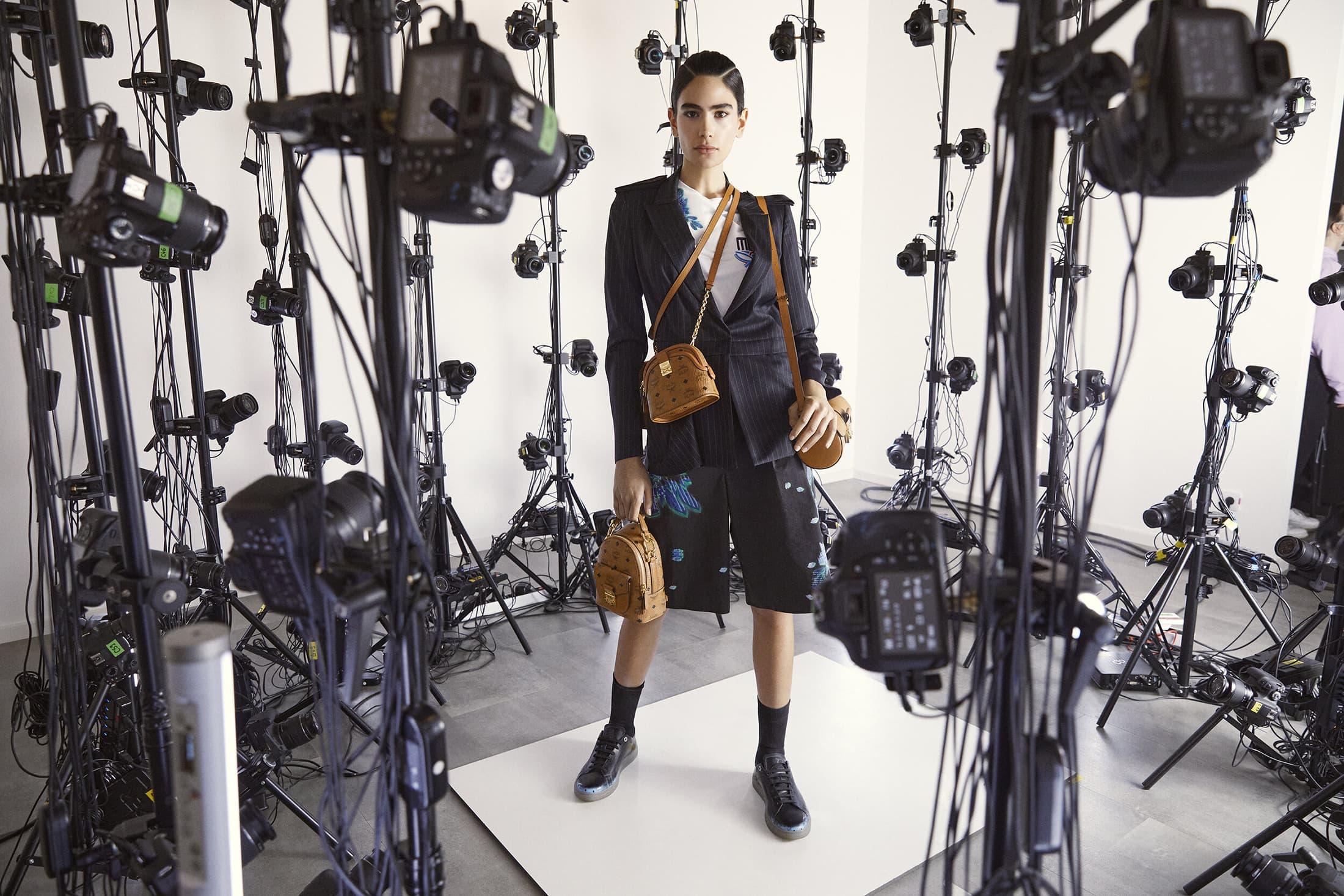 Best Digital Fashion Ad Campaigns of Spring 2021
