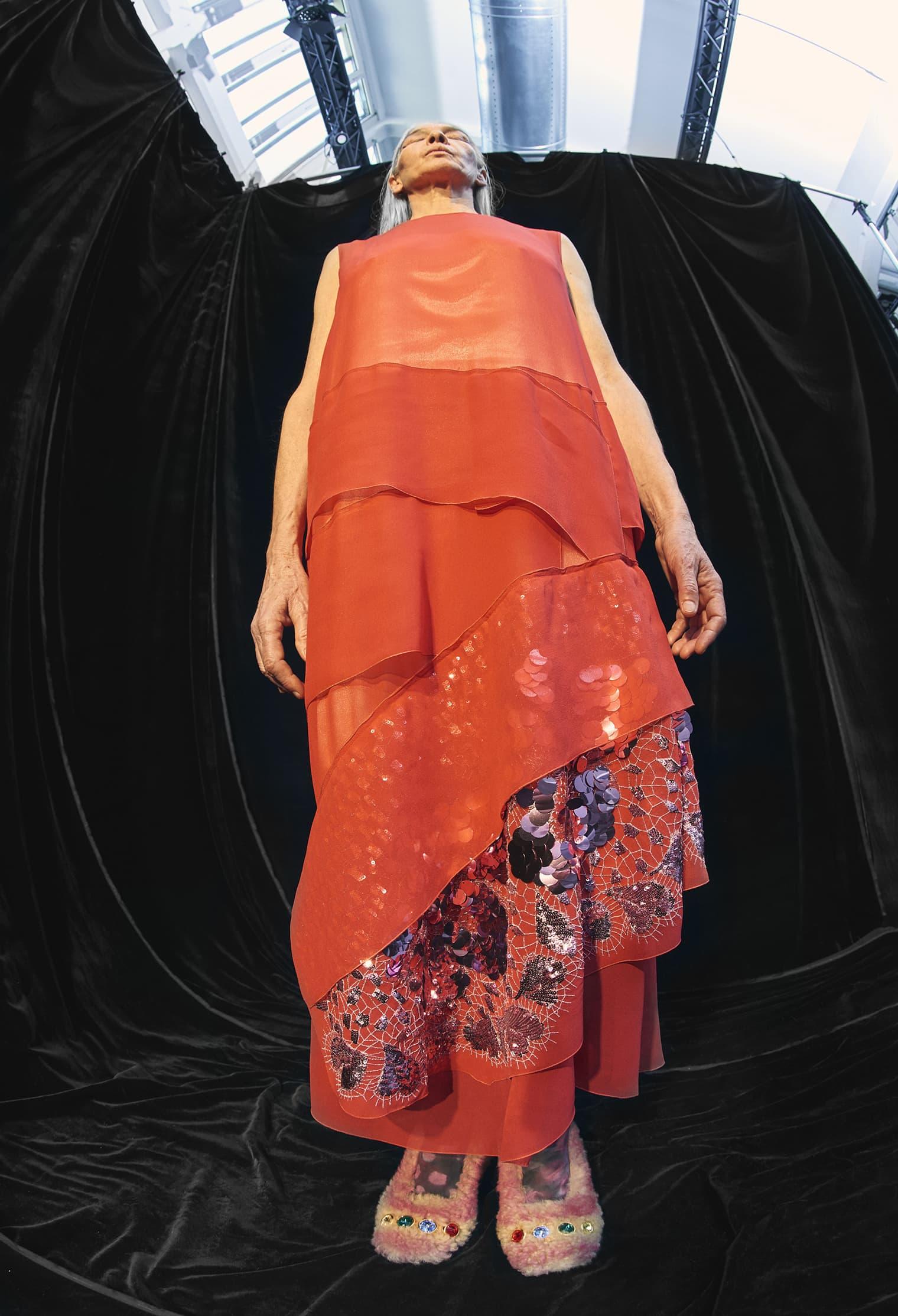 Marni 'Vol 1' Fall 2021 Fashion Show Photos