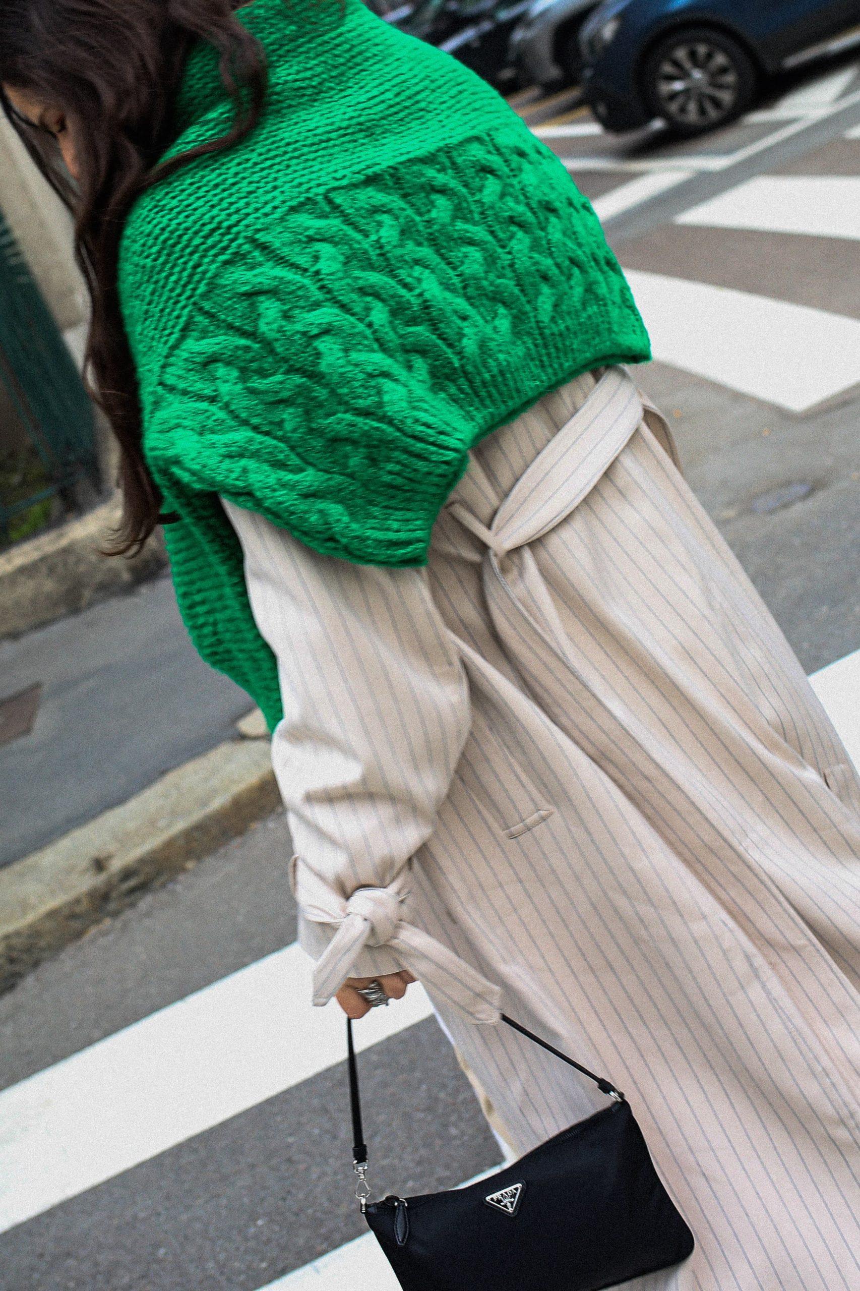 Milan Street Style by Thomas Razzano Photos